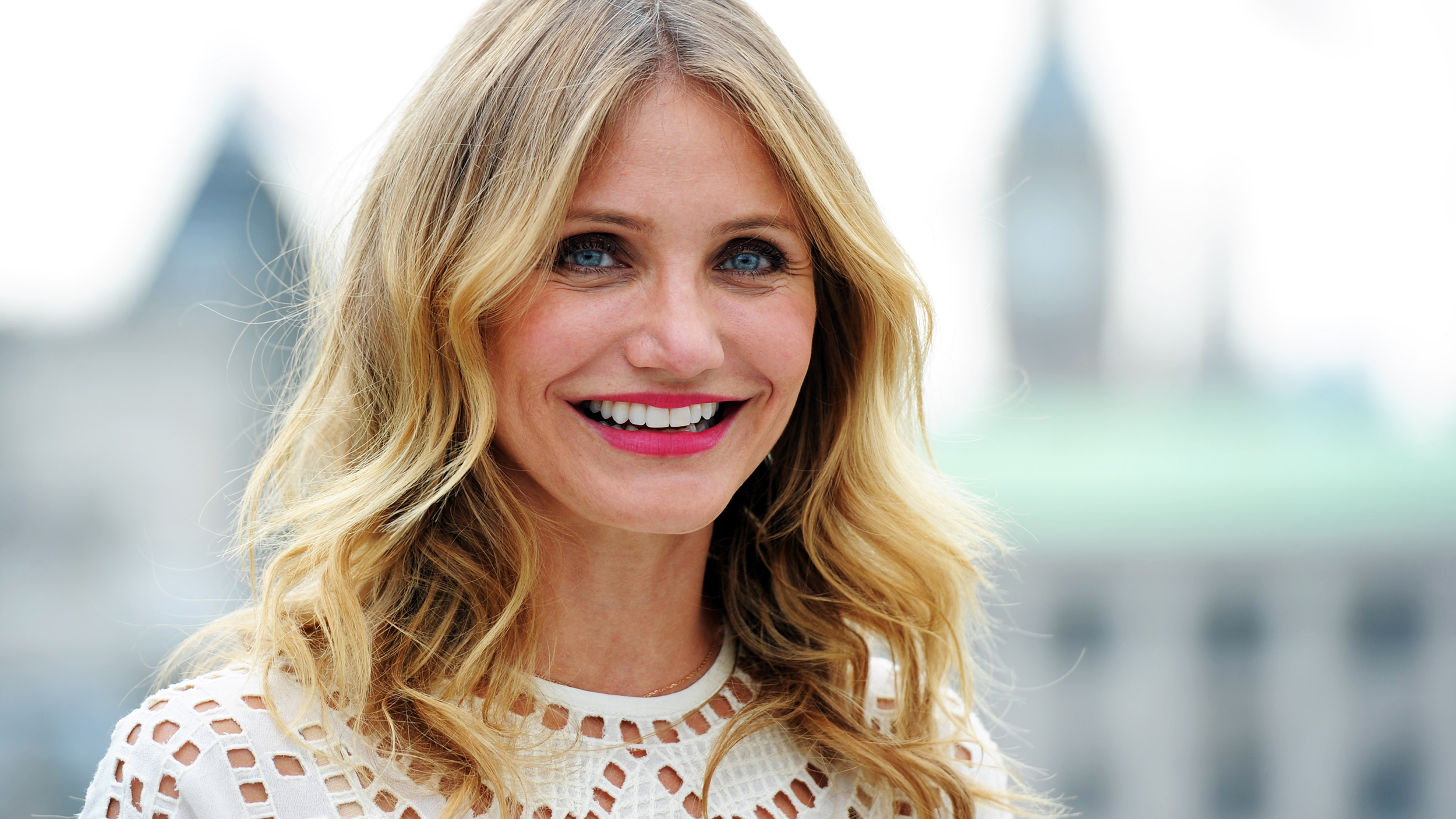 Cameron Diaz reveals why she waited until she was 41 to ...