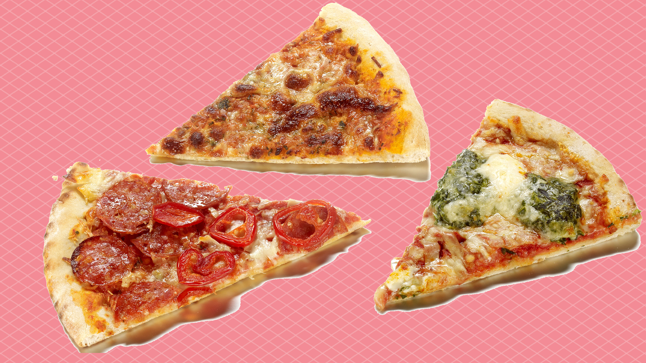 How To Reheat Pizza Today Com