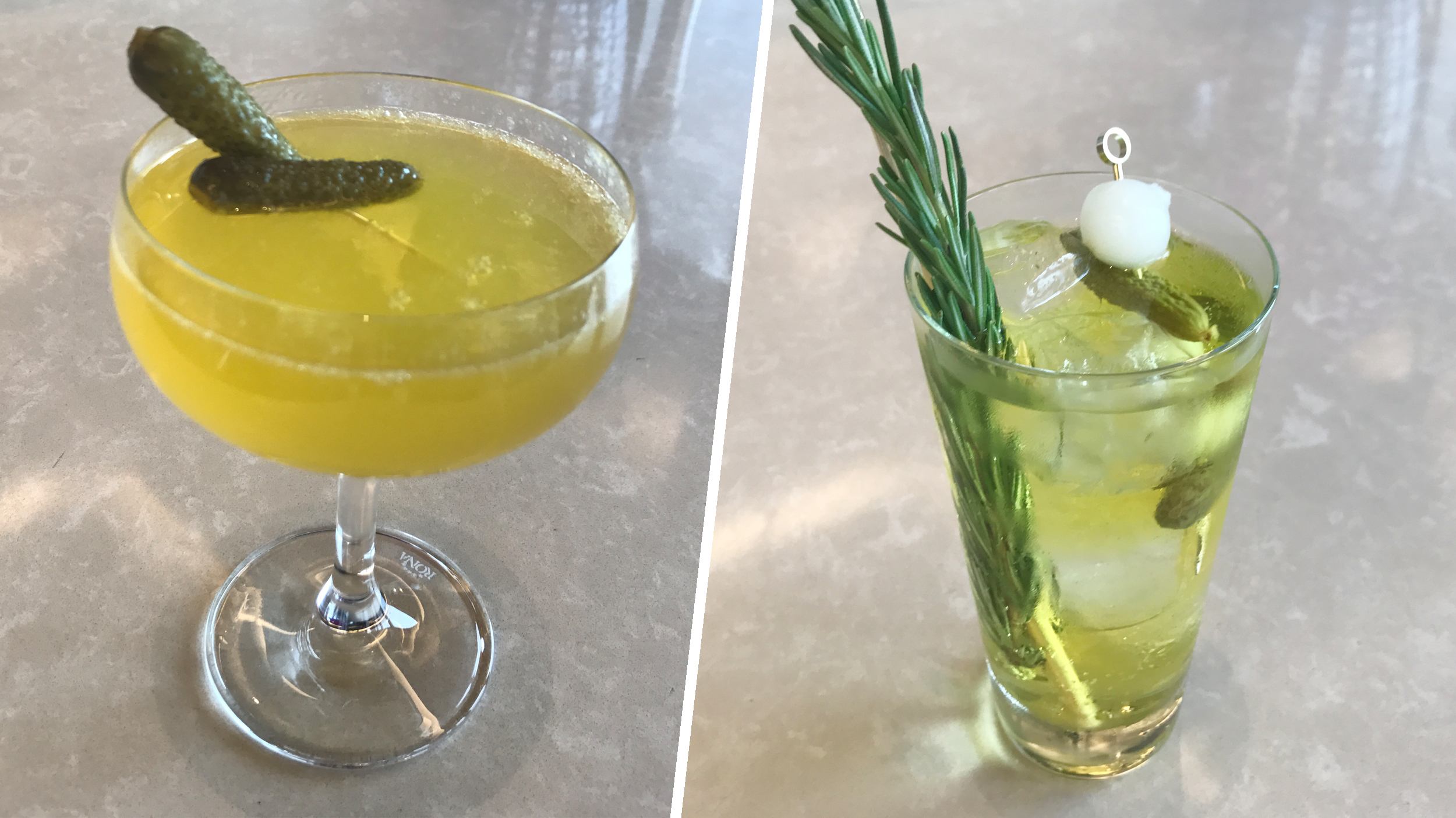 Pickle juice soda cocktail recipes for Cocktail 51