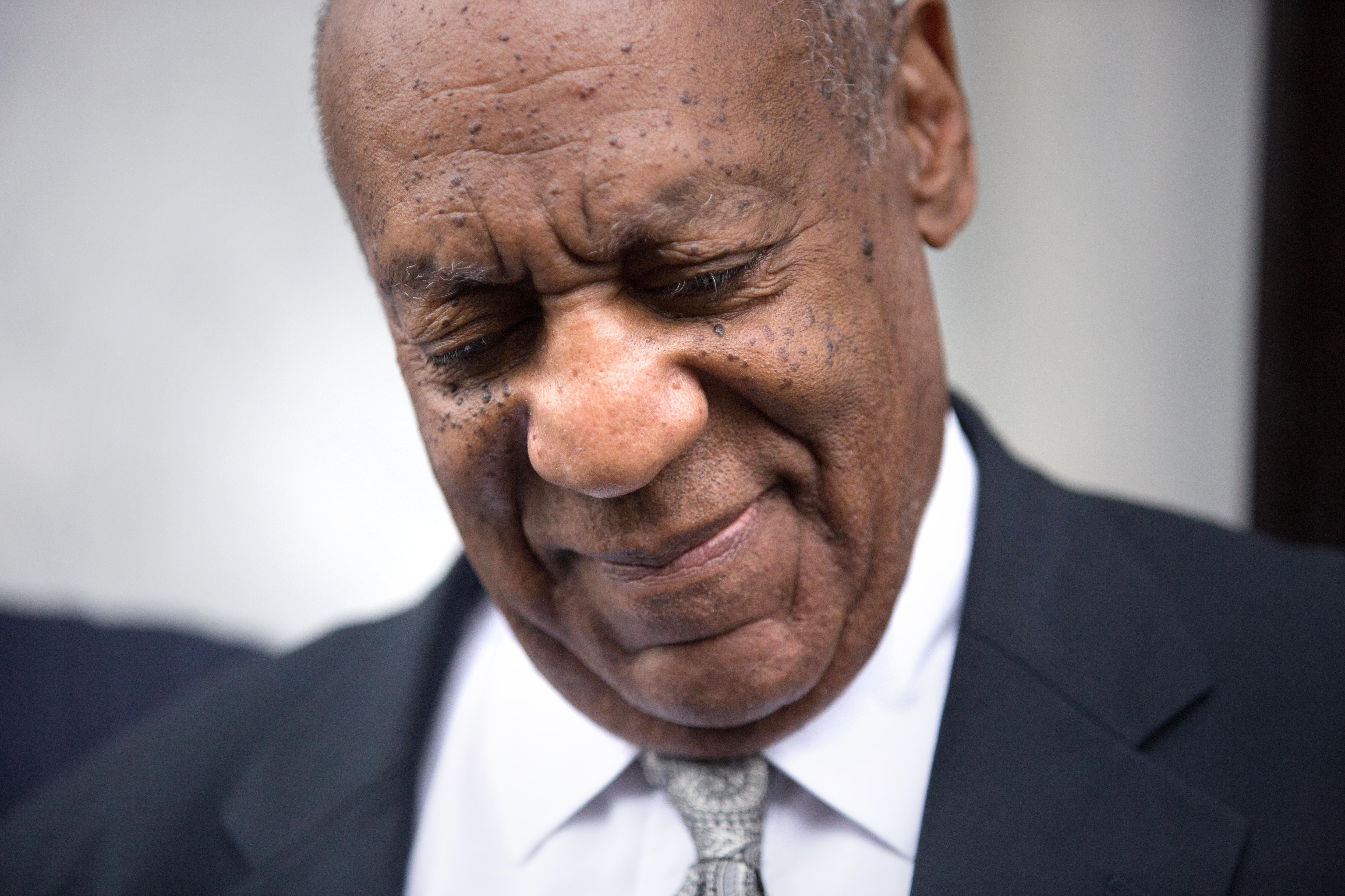 Juror Says Bill Cosby 'Already Paid His Price'