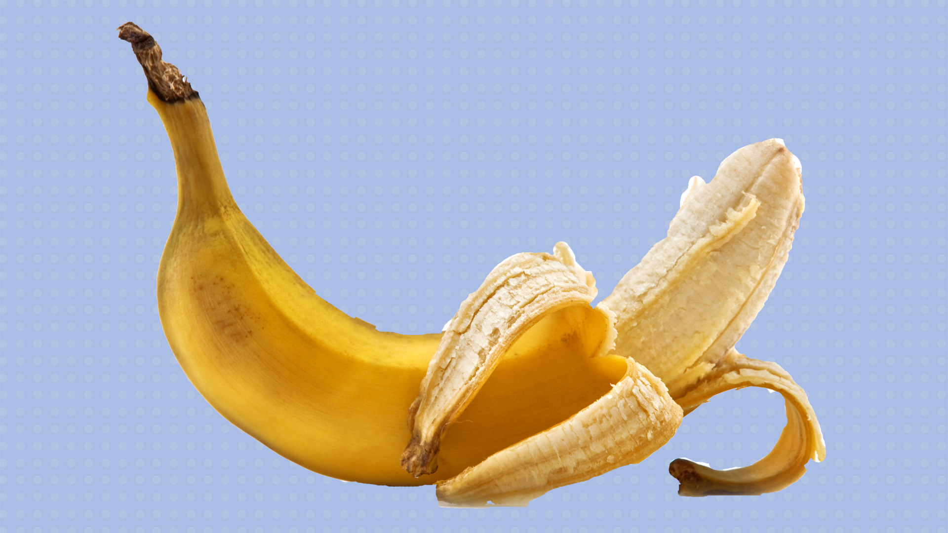 those strings on bananas are called pholem bundles