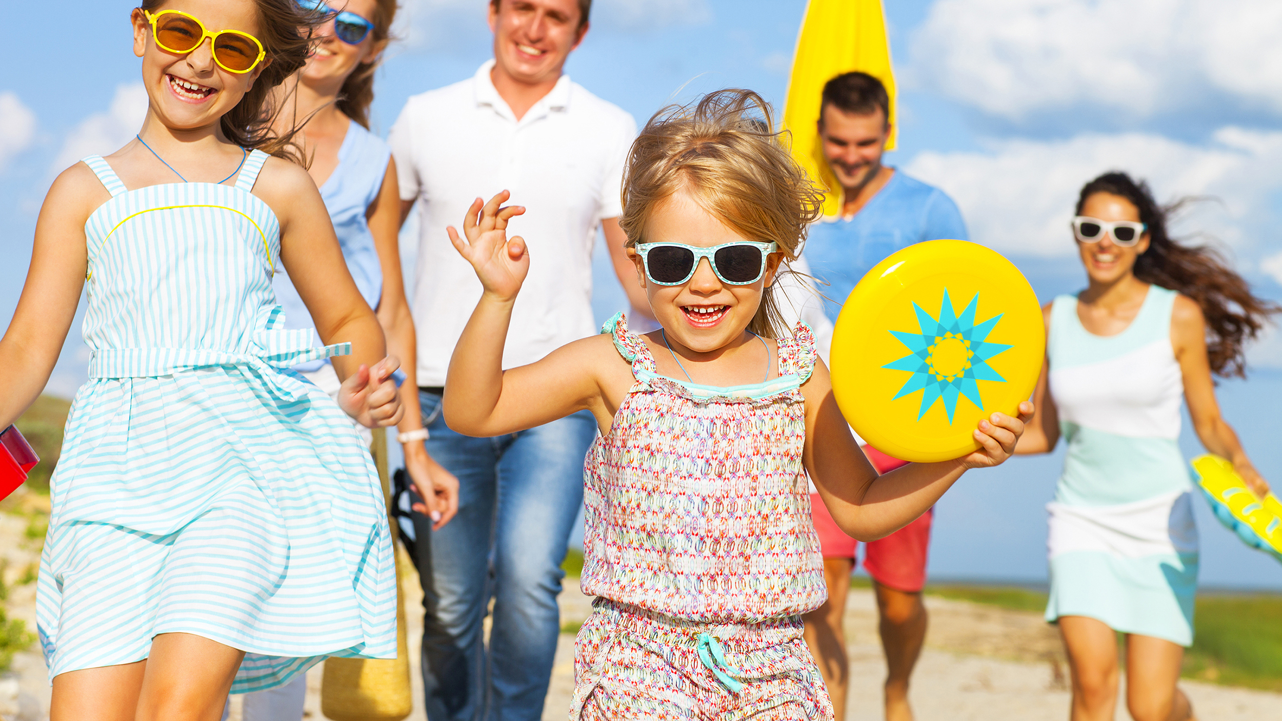 4 Summer Fashion Trends For The Whole Family To Try