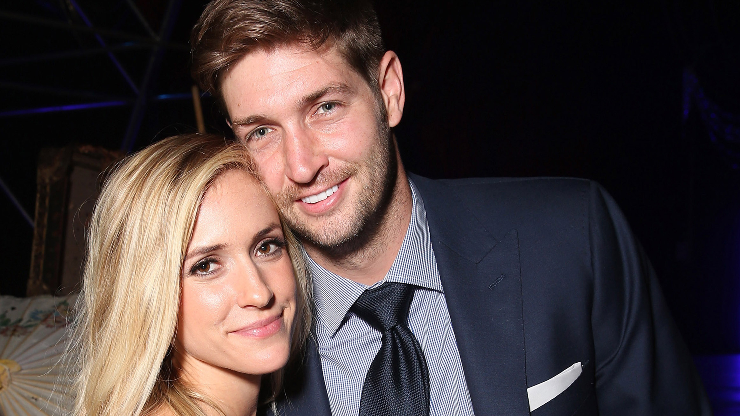 Kristin Cavallari opens up about marriage: 'Our relationship isn't perfect'