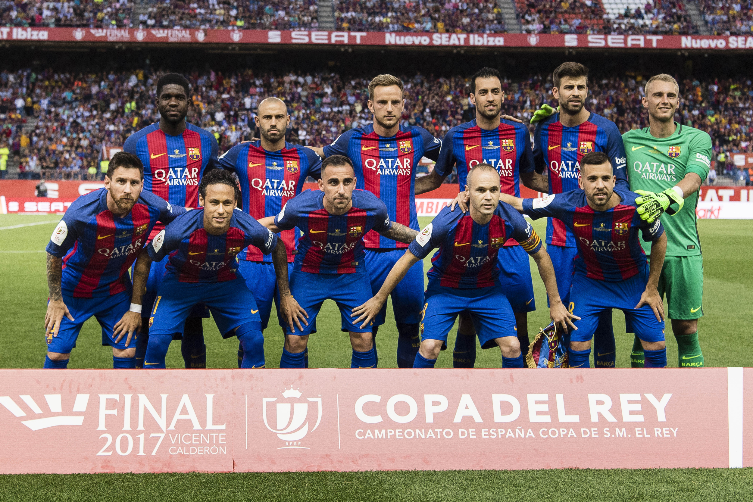 Soccer As Education Fc Barcelona S Philosophy Goes Global