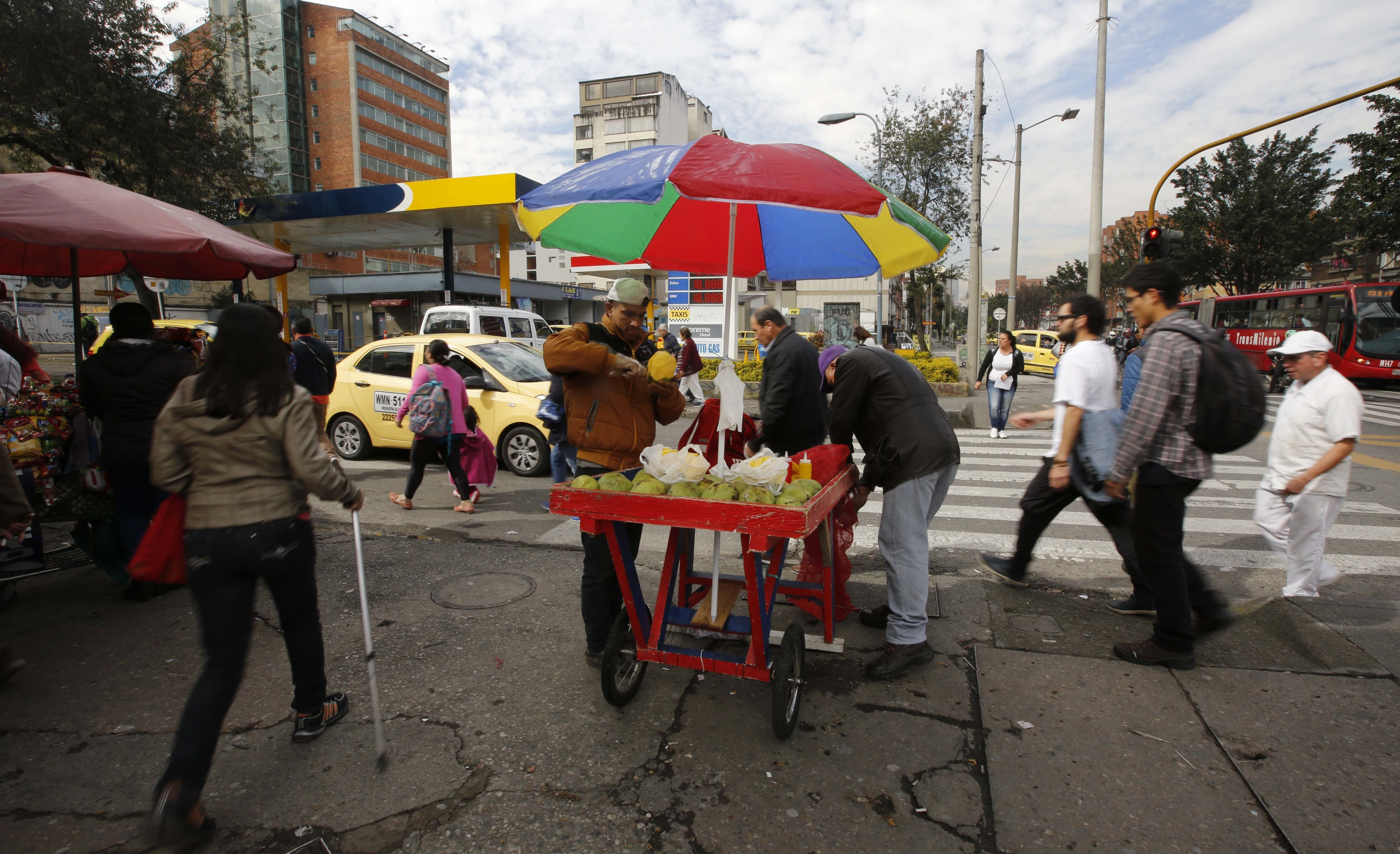 More Venezuelans Flee to Colombia As Situation Worsens