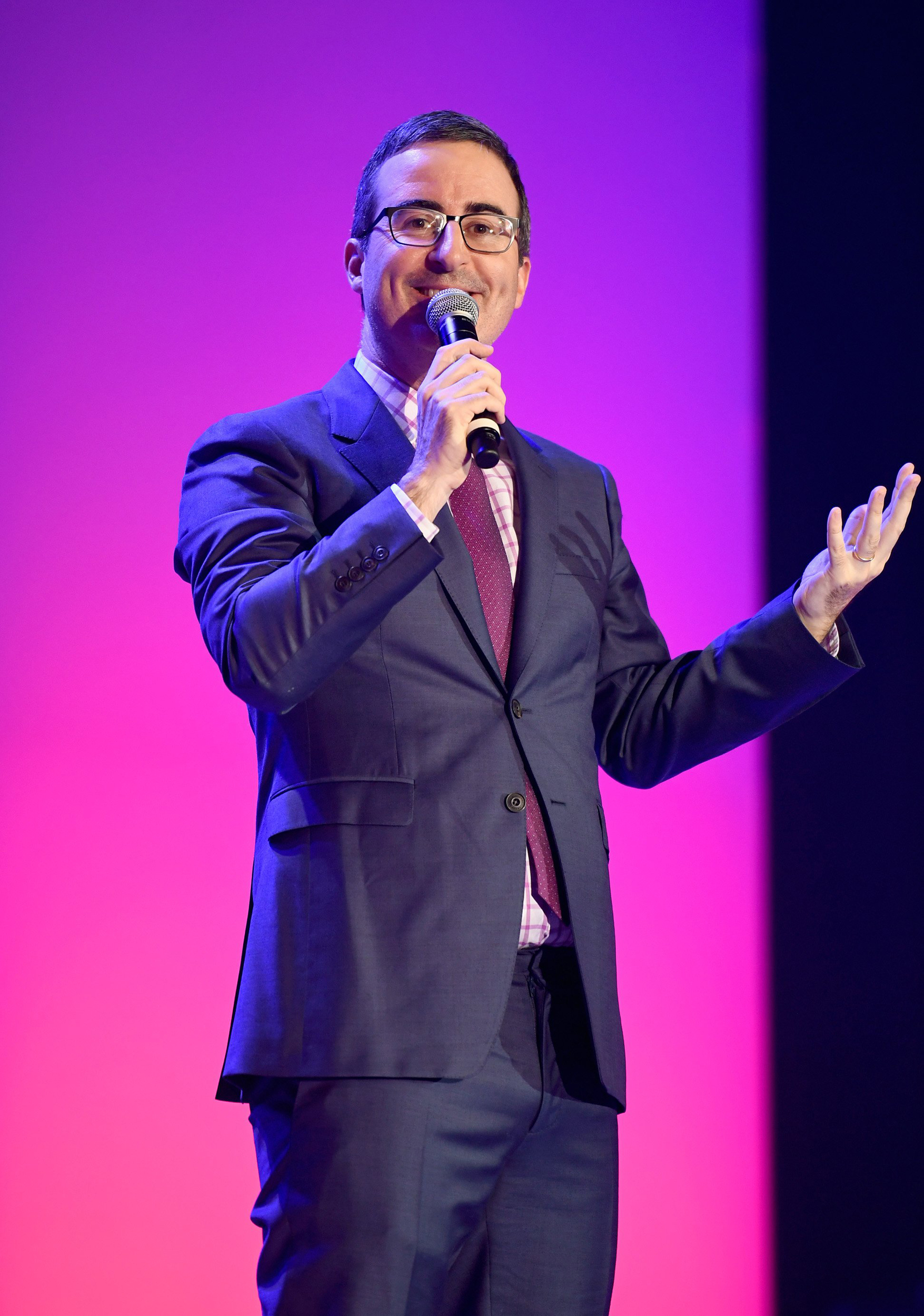 Coal Company CEO Sues HBO, John Oliver for Defamation