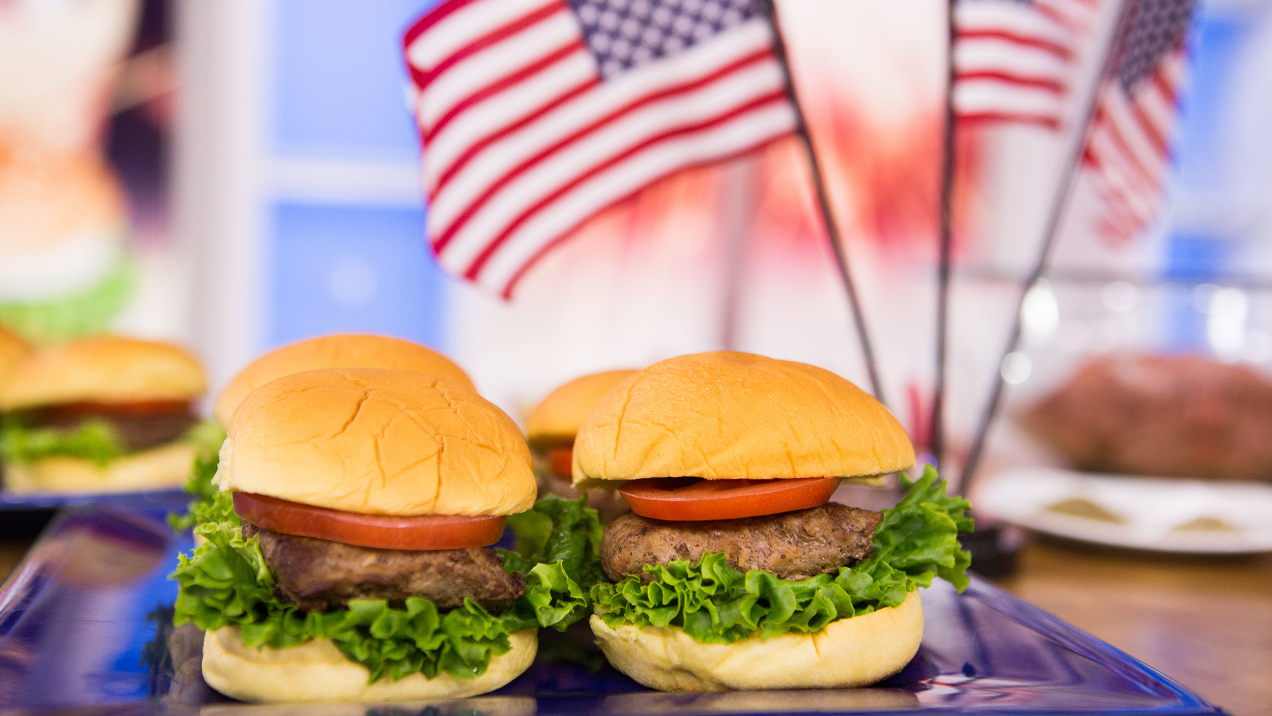 fourth of july recipes today com