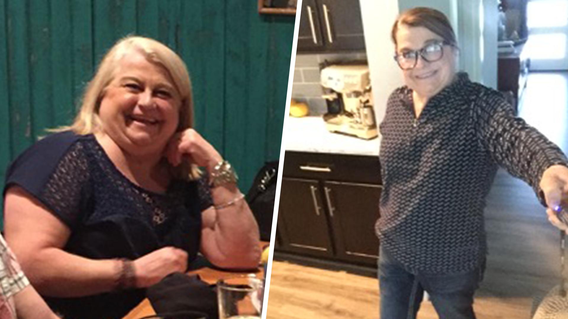 Weight loss pills trial