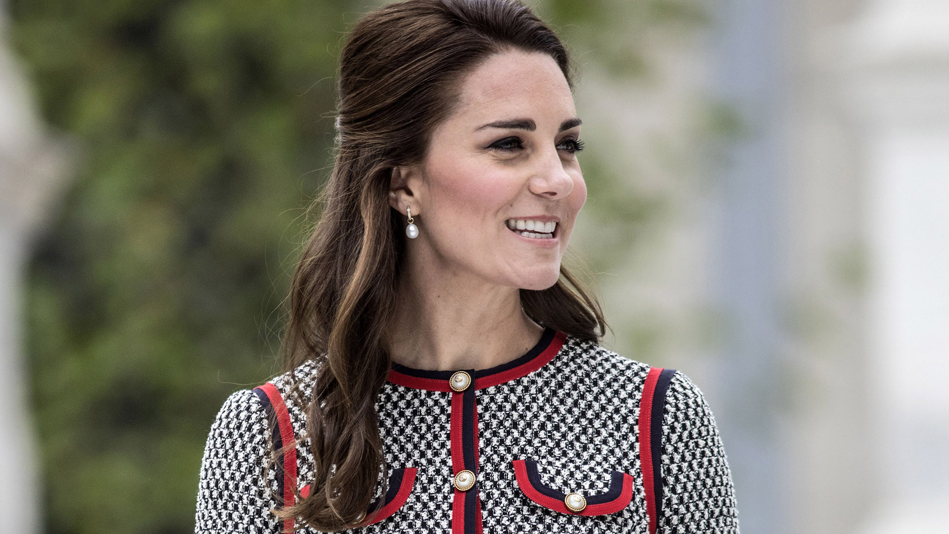 how to cut your hair like kate middleton