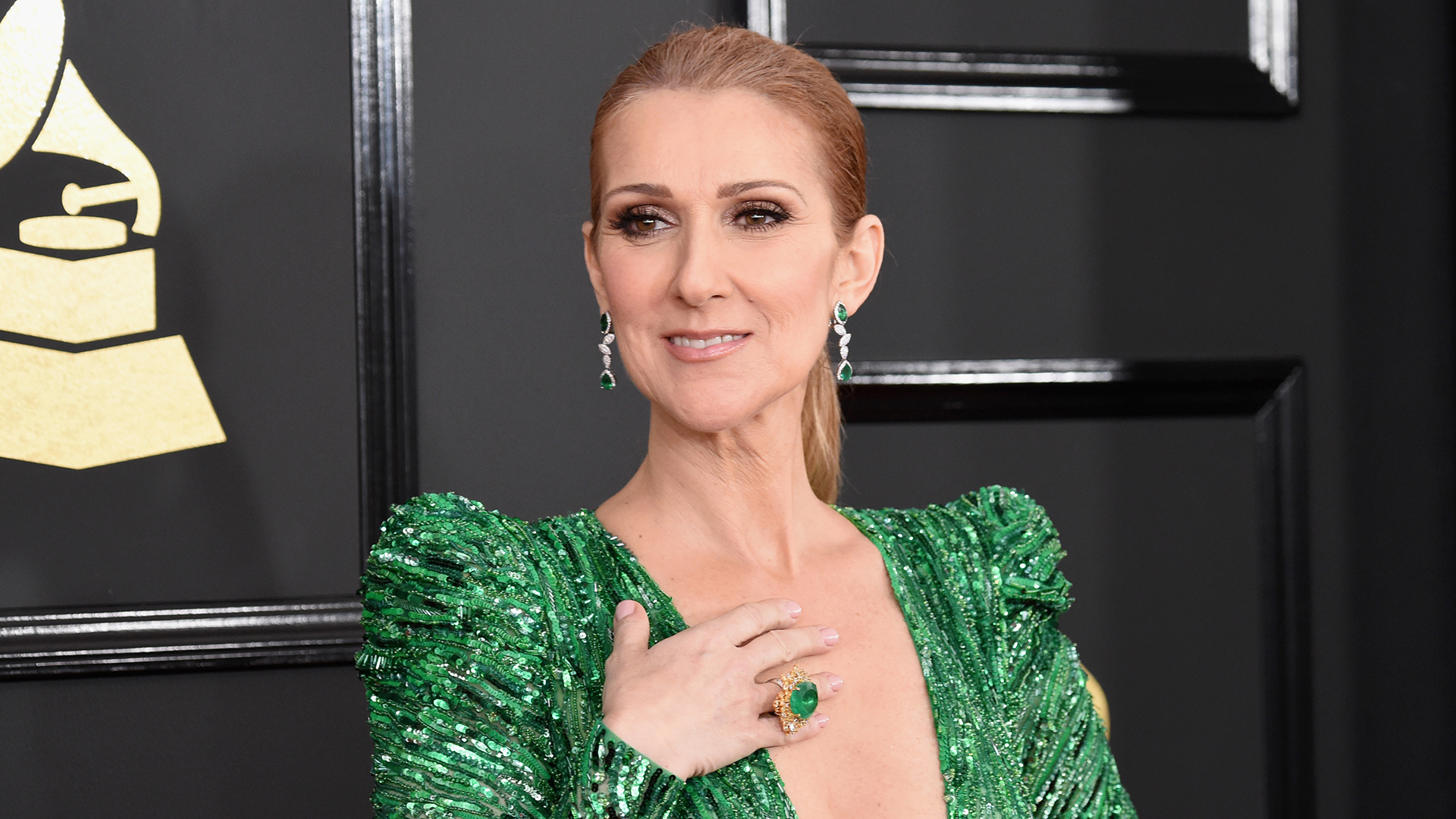 Celine Dion appears naked in Instagram photo published by