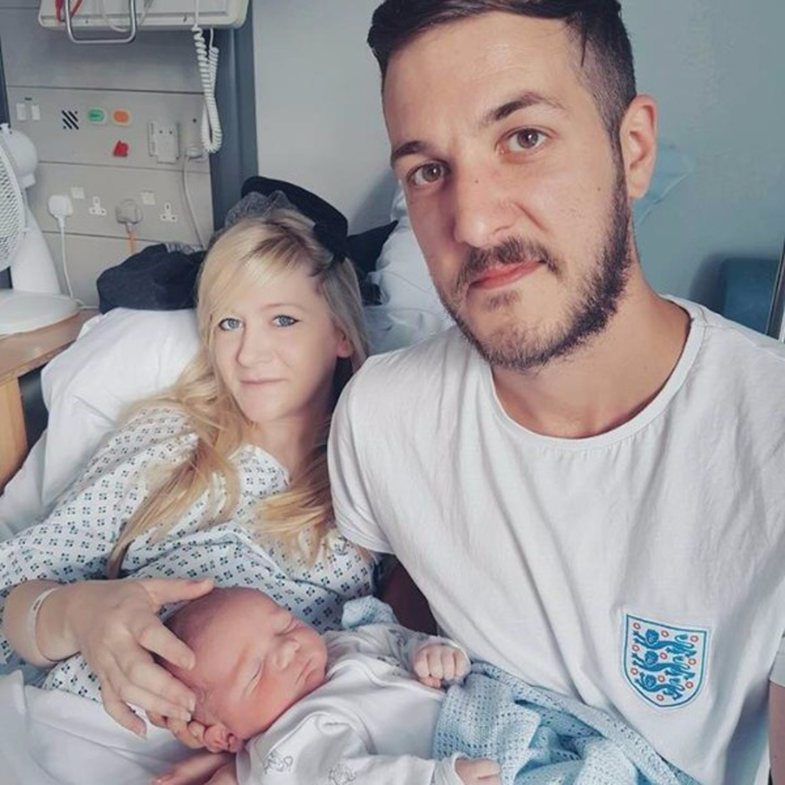 Charlie Gard Parents Given Deadline to Decide Baby's Fate