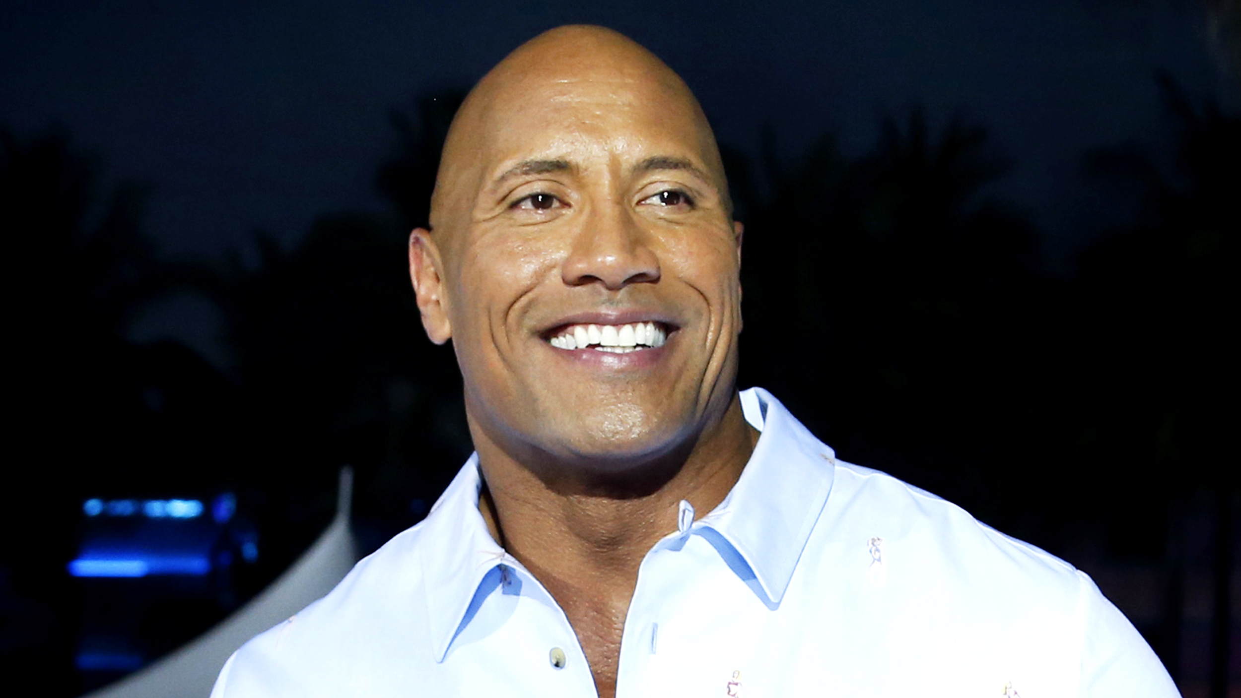 Dwayne Quot The Rock Quot Johnson Shares His Skin Care Routine