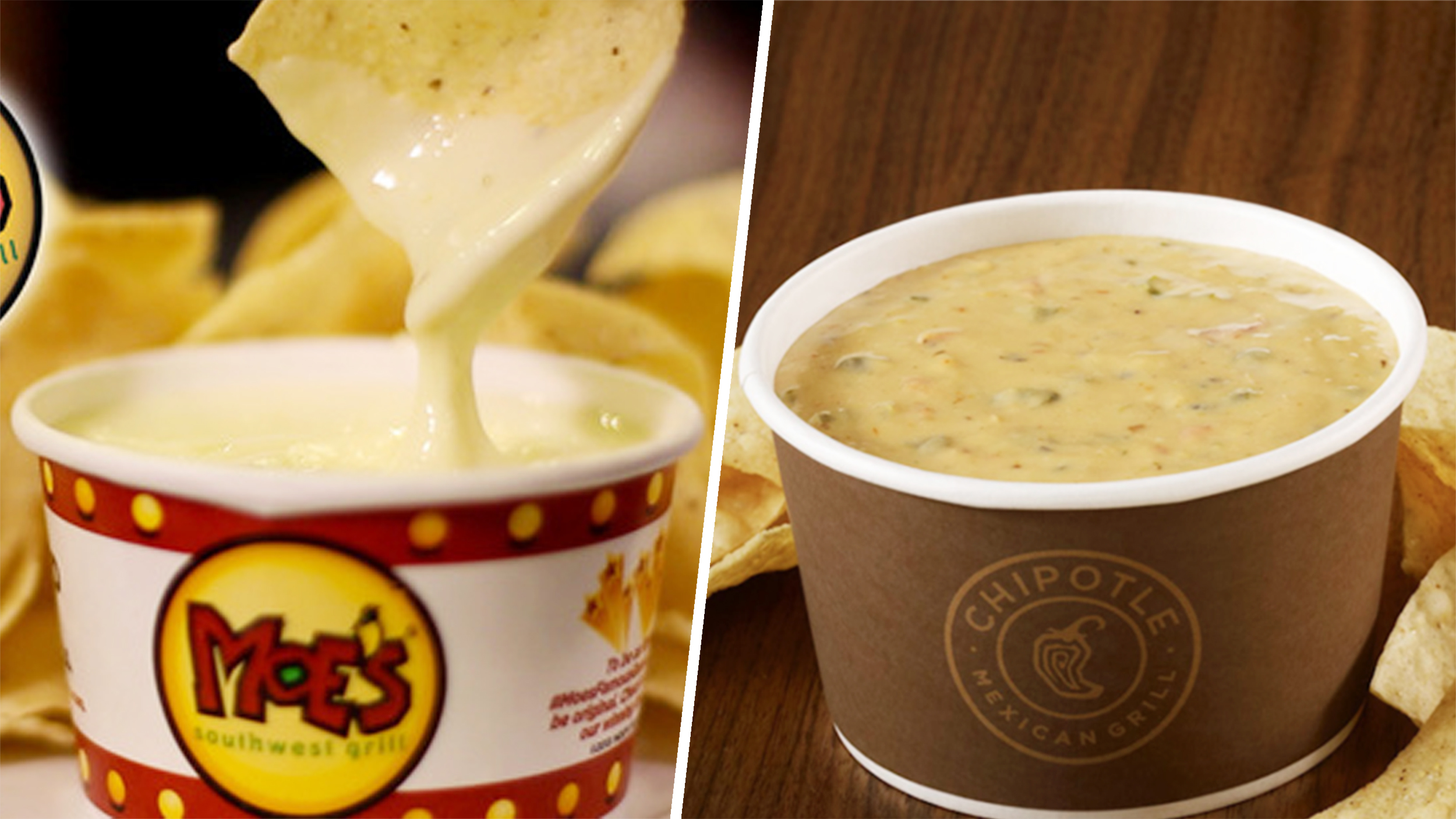 How Do Mexican Restaurants Make Queso