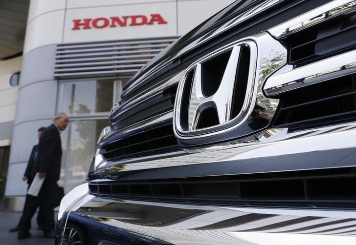 Honda Recalls 115 Million Accords Due To Possible Engine Fires