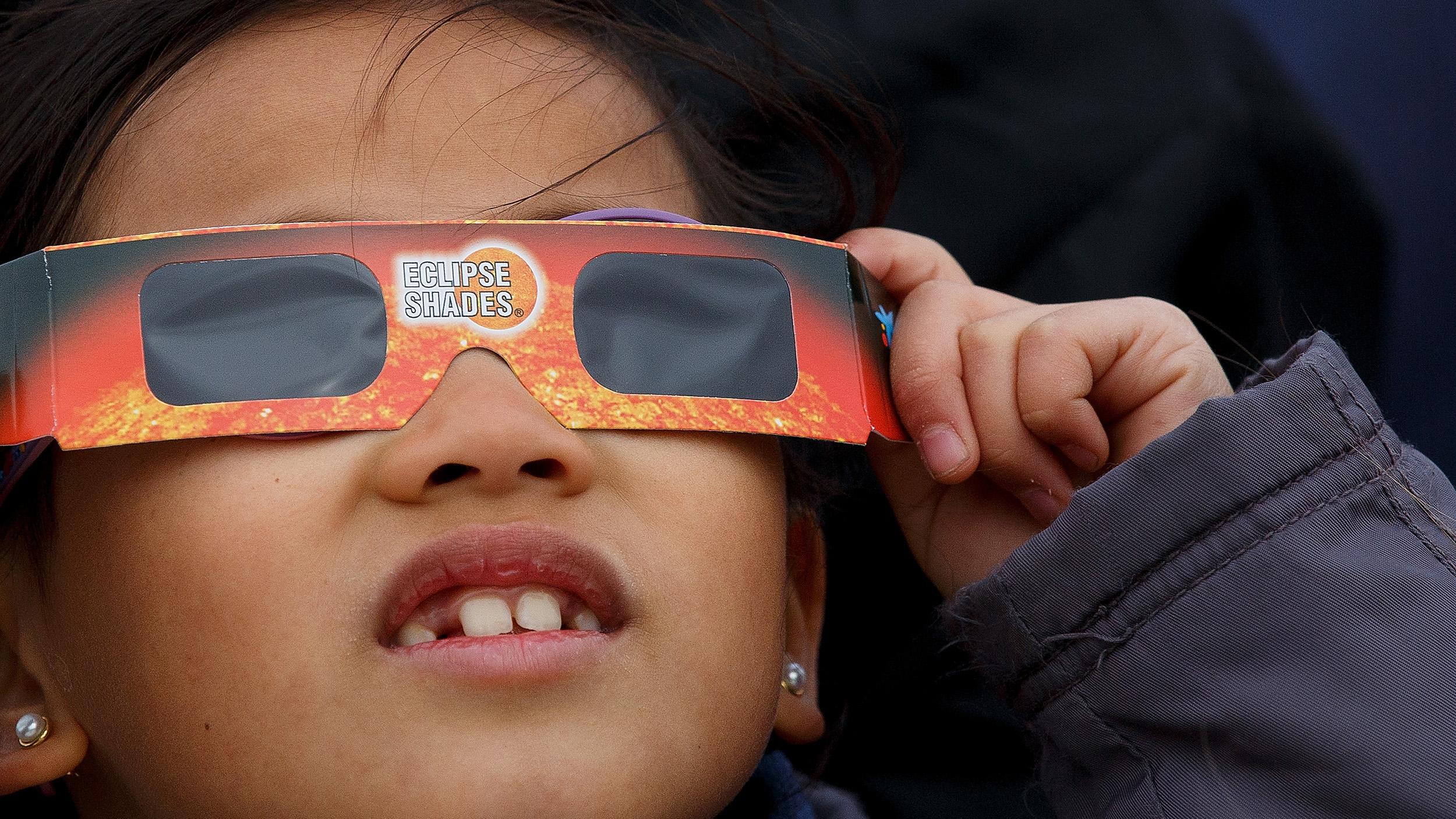 Solar Eclipse Eye Safety How To Protect Your Vision