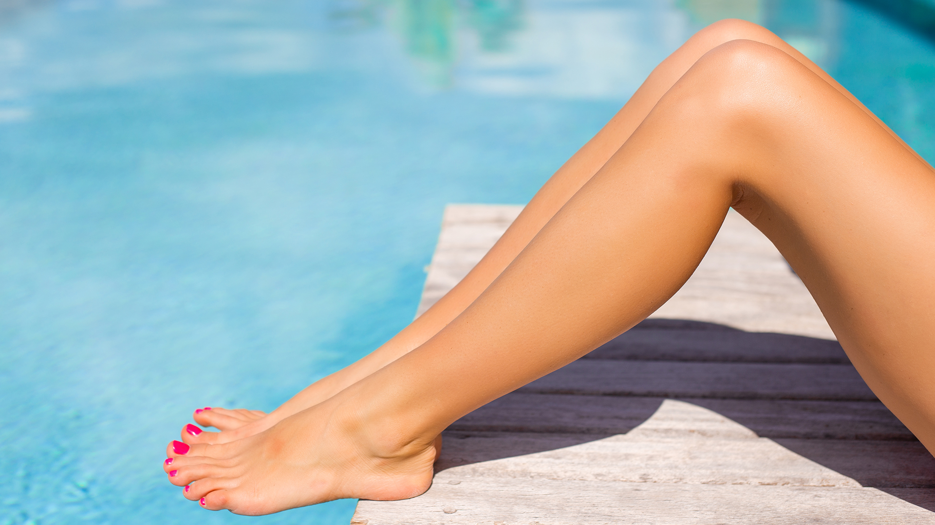 Best Drugstore Beauty Buys For Smooth Legs This Summer