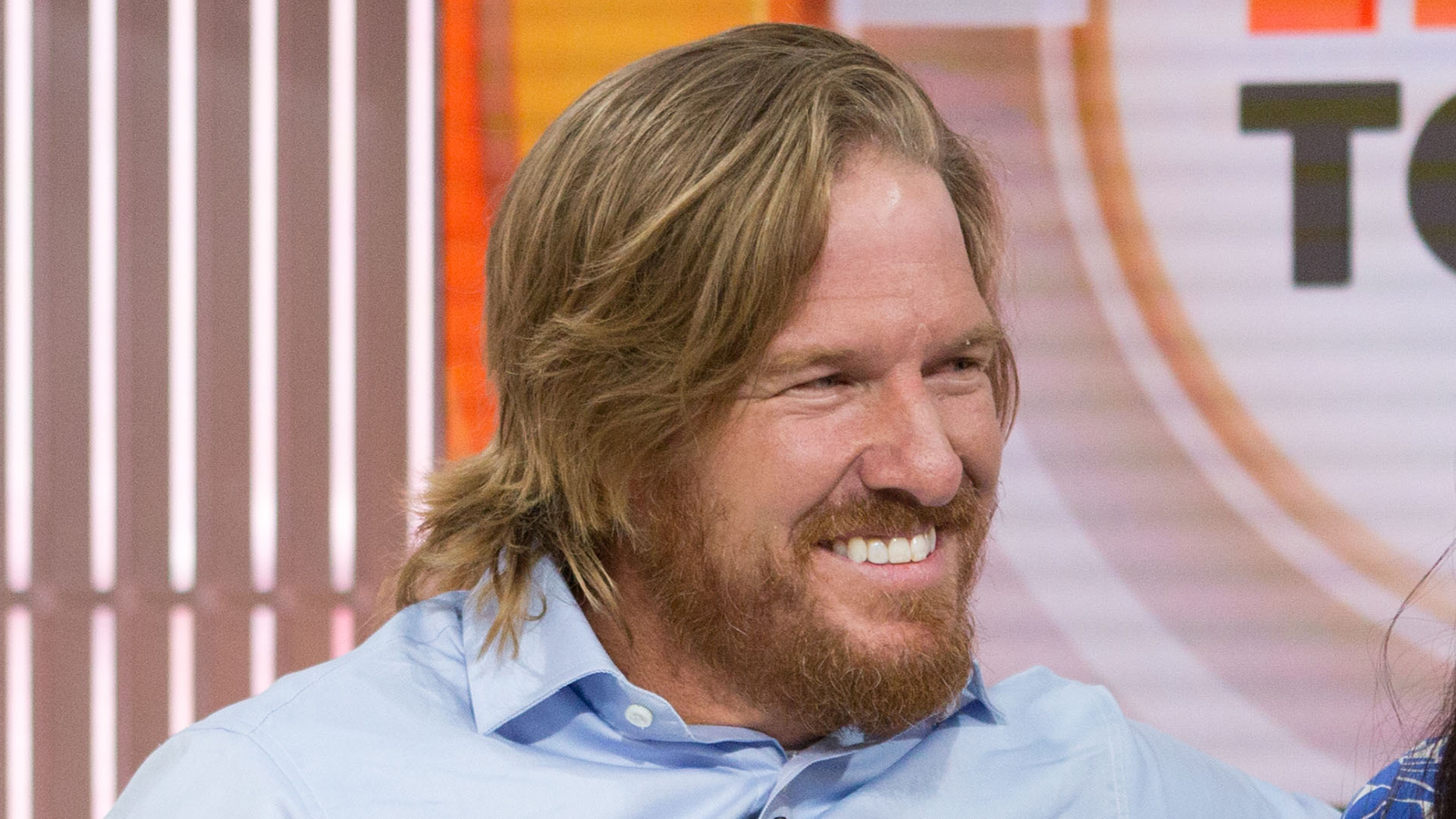 Fixer Upper Star Chip Gaines Book Cover Revealed Today Show Has Exclusive Look At Capital