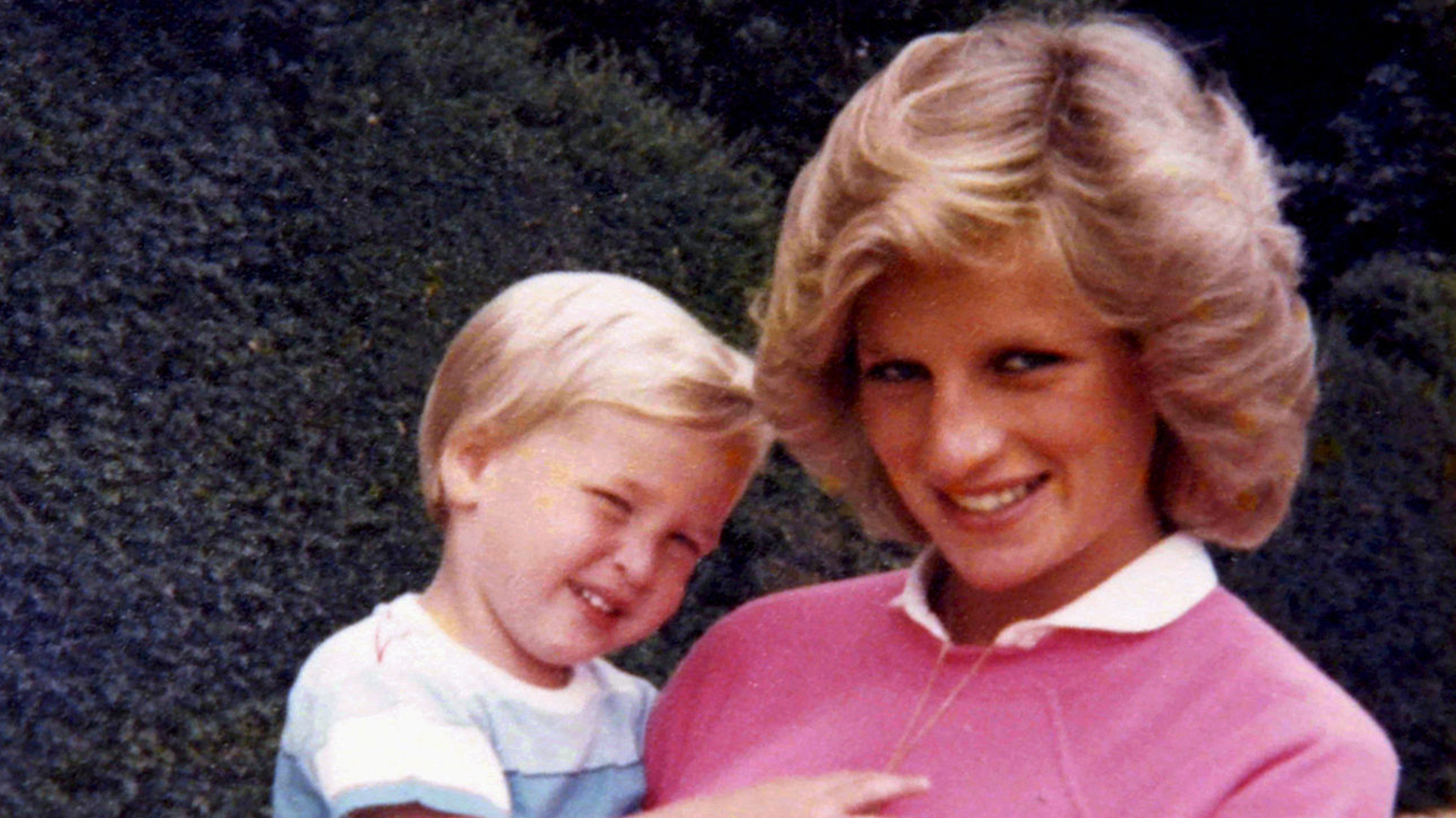 Princes William, Harry recall final phone conversation with their late mother