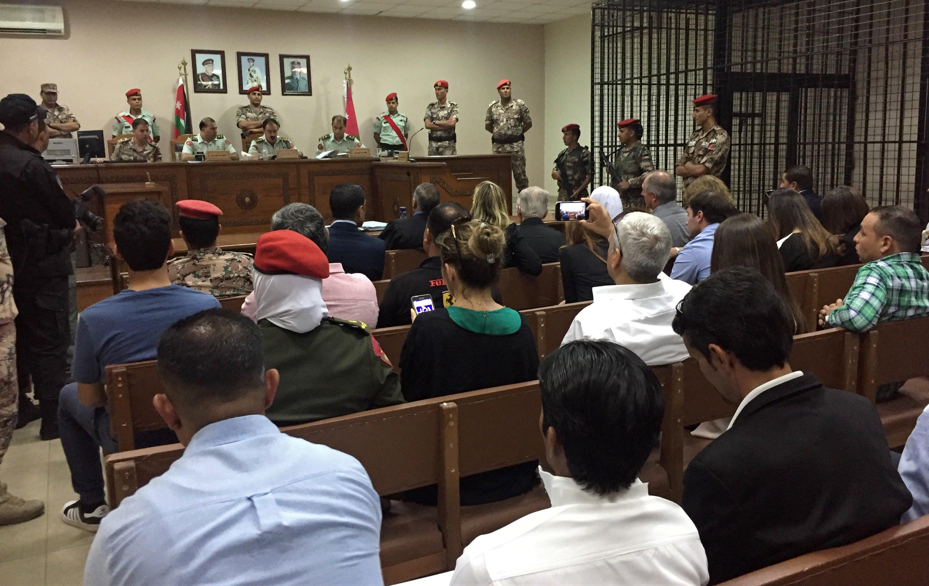 Jordanian-Soldier-Gets-Life-for-Killing-3-U.S.-Troops