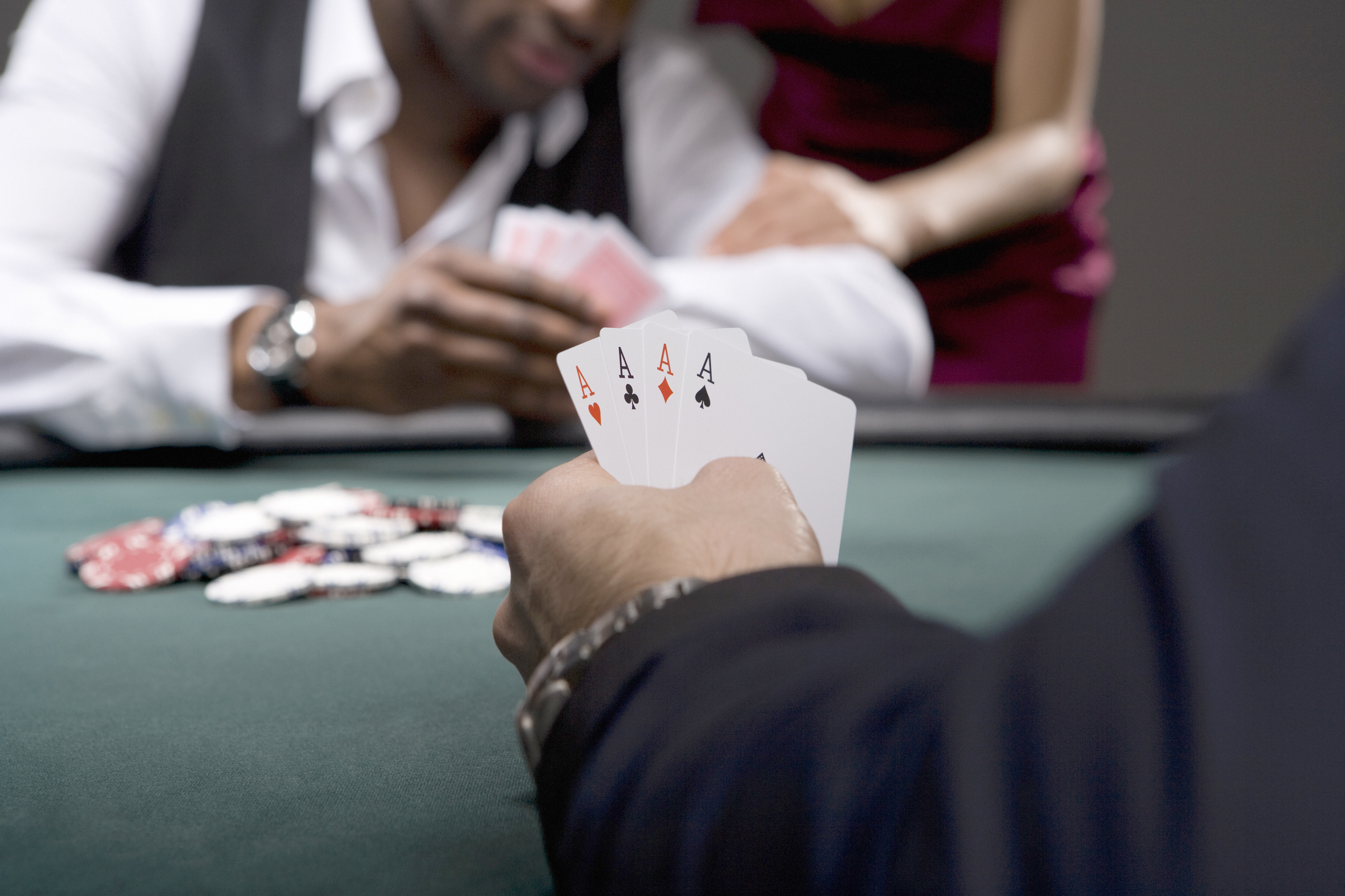 A Professional Poker Player's Advice on Negotiating a Higher Salary