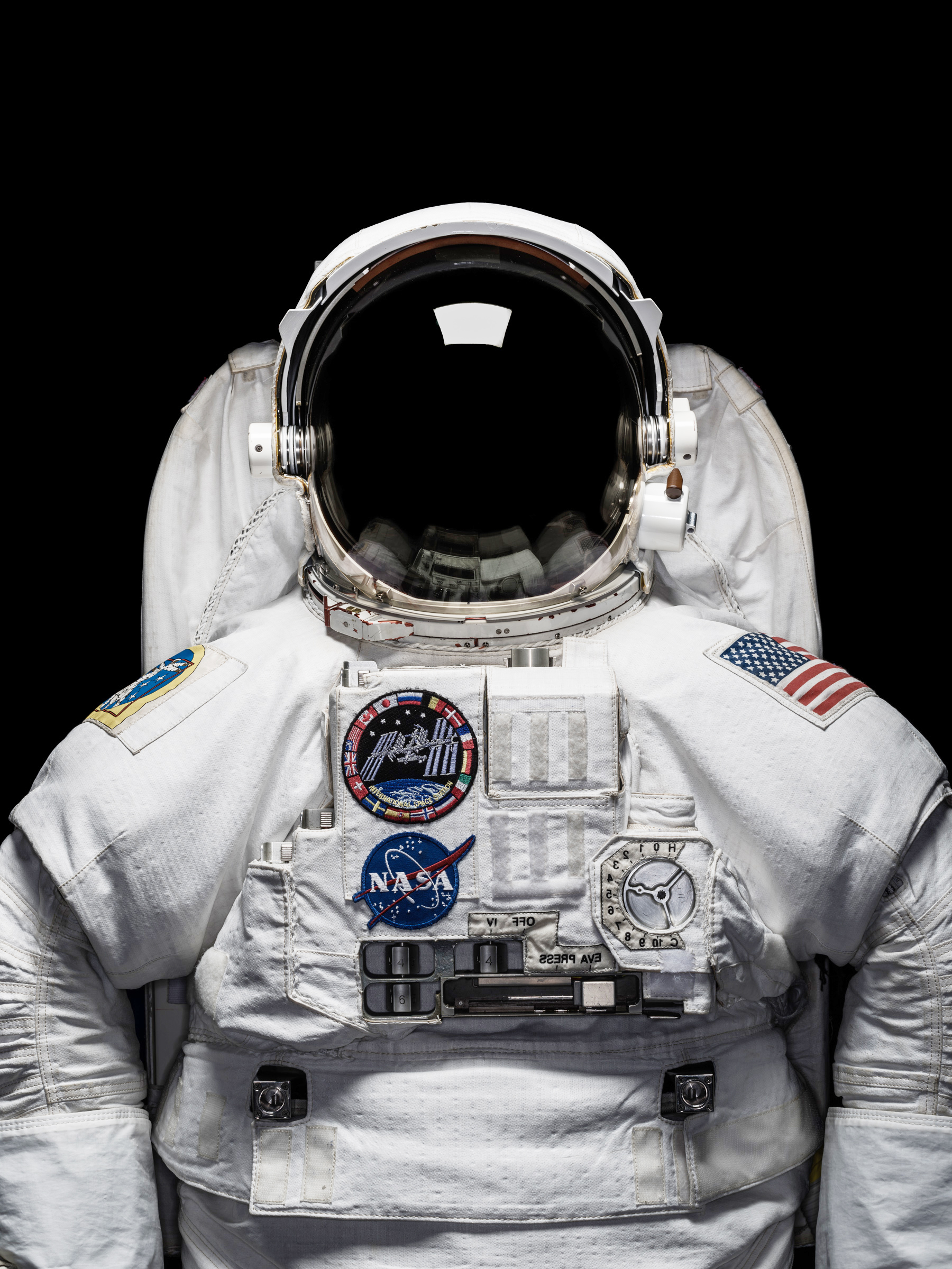 nasa space suit 2017 - photo #36