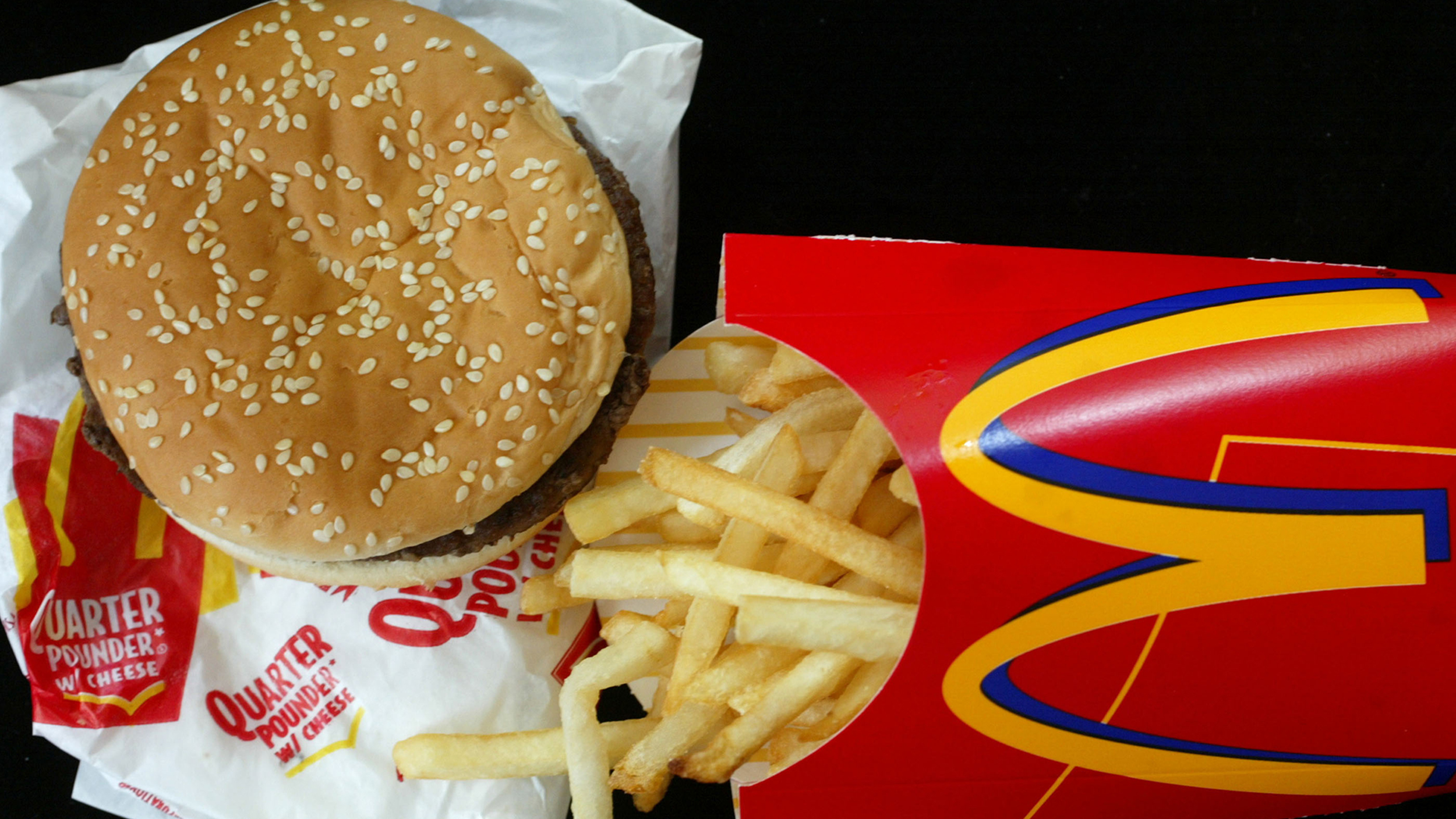 Mcdonald S Extra Value Meals May Not Always Be A Good Deal