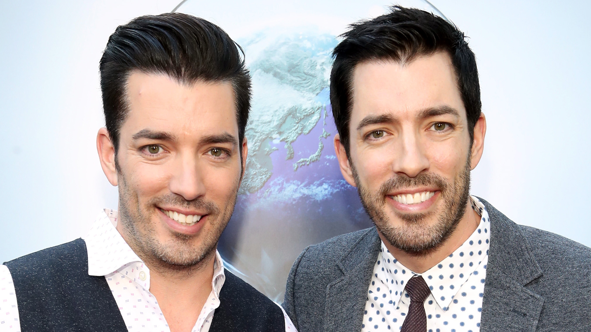 Scott living at lowe 39 s drew and jonathan scott furniture Who are the property brothers