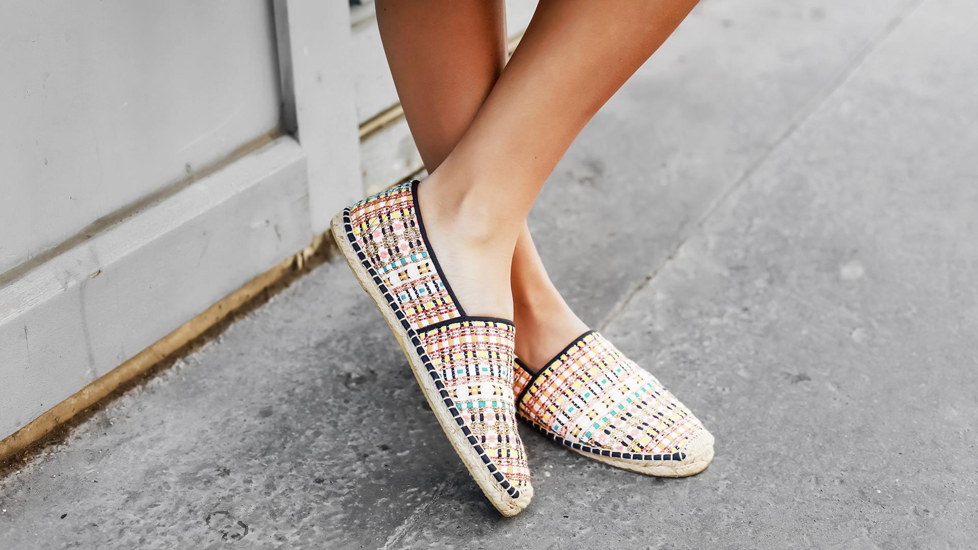 2fd1f14deb5 Sneaker trends  Slip-on