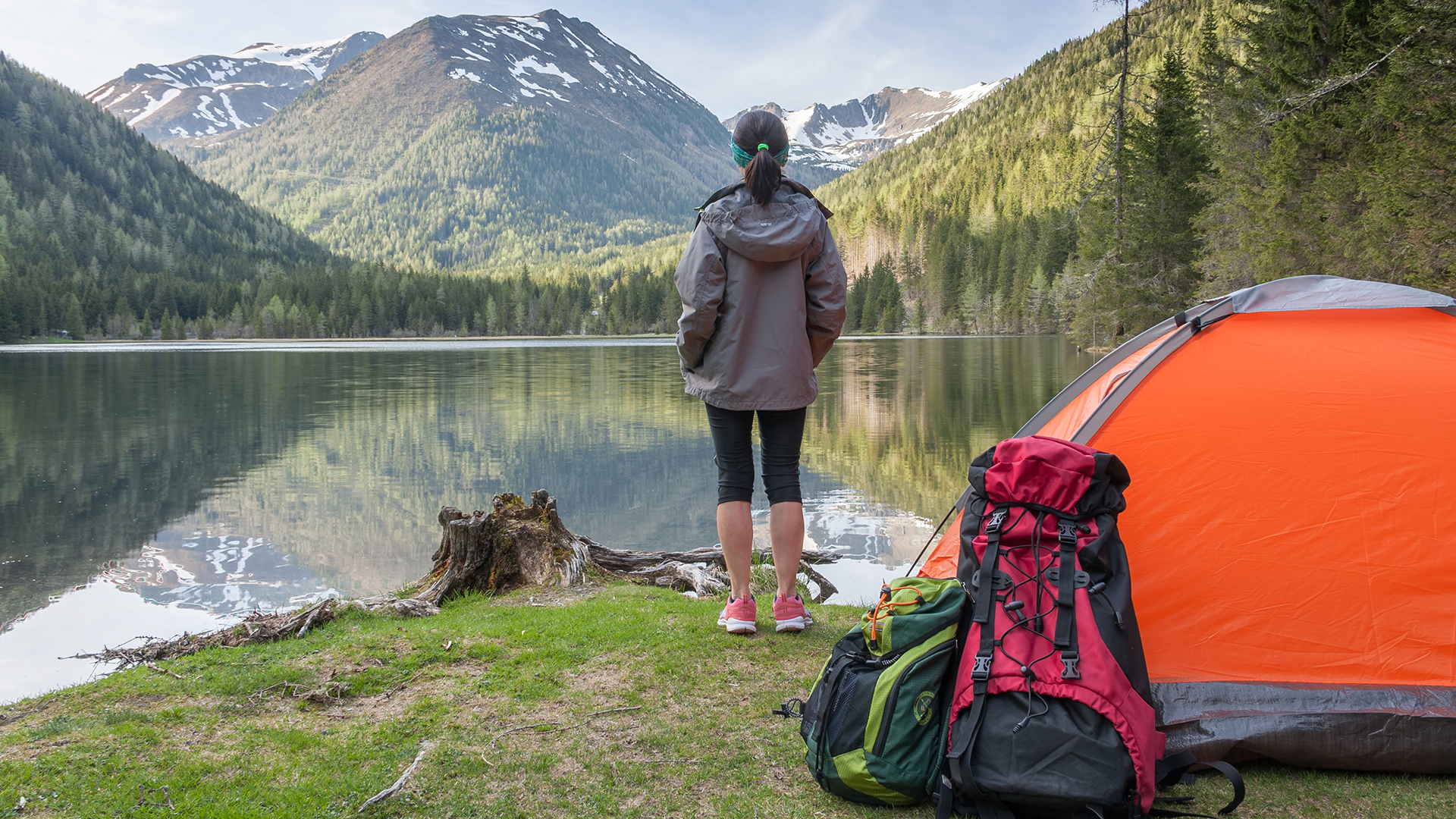 Camper Pick Up >> Camping gear you need to pick up before braving nature - TODAY.com