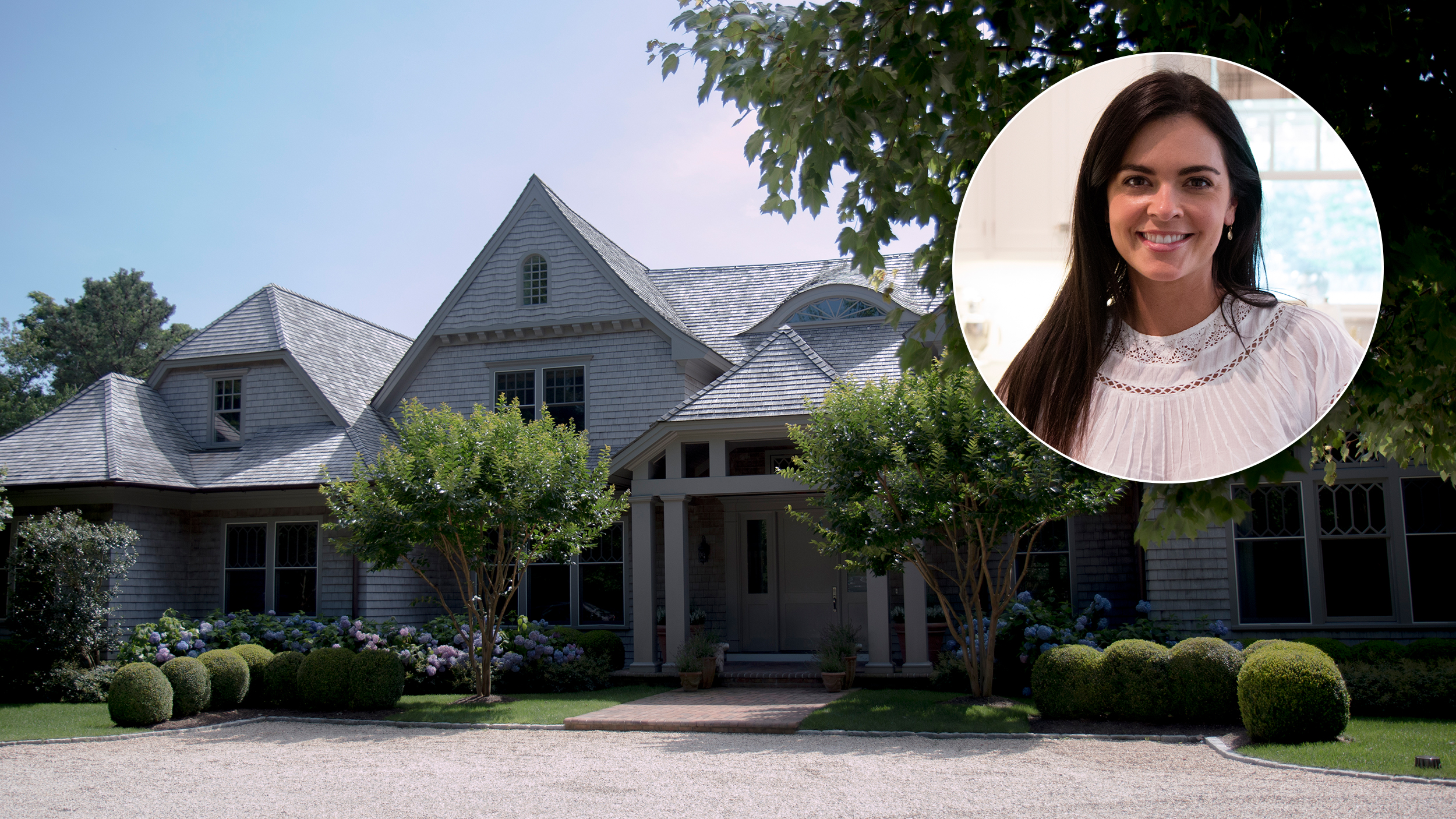 Katie Lee\'s kitchen: See inside her Water Mill home - TODAY.com
