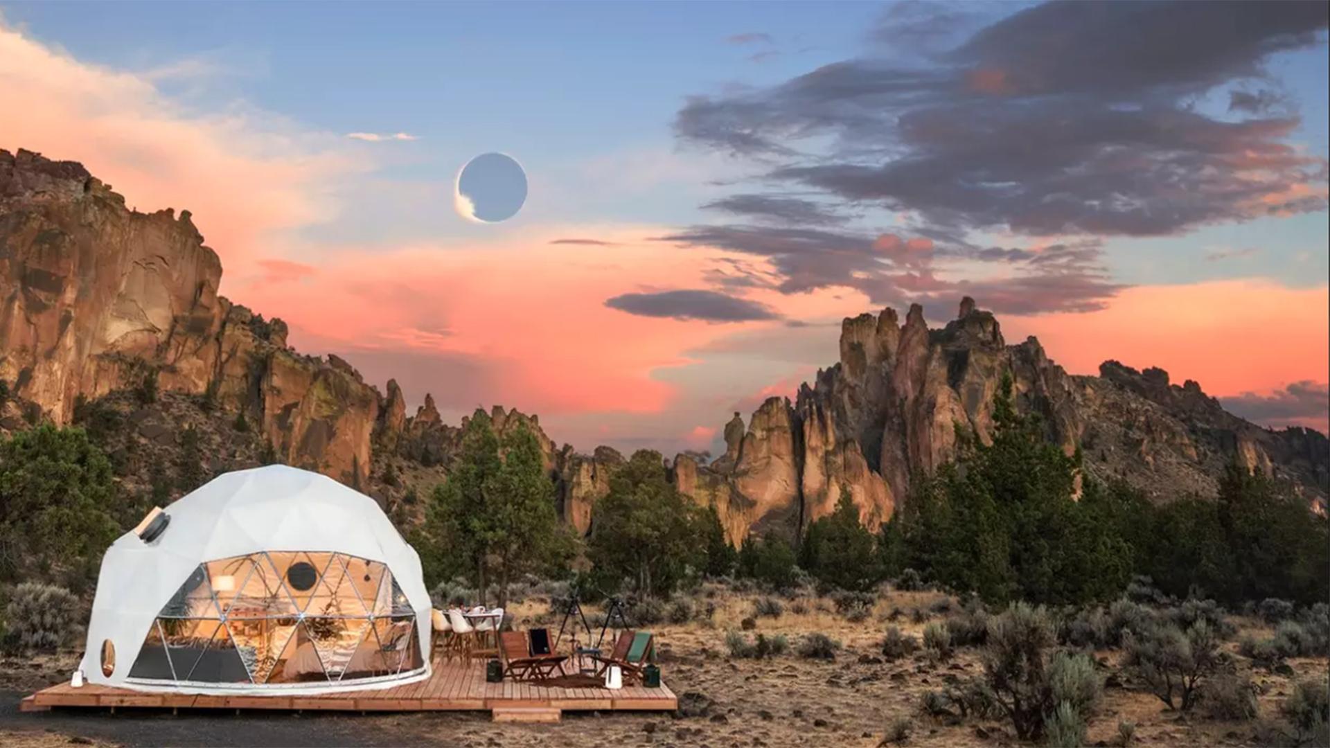 aug 21 solar eclipse 2017 win airbnb 39 s contest in oregon