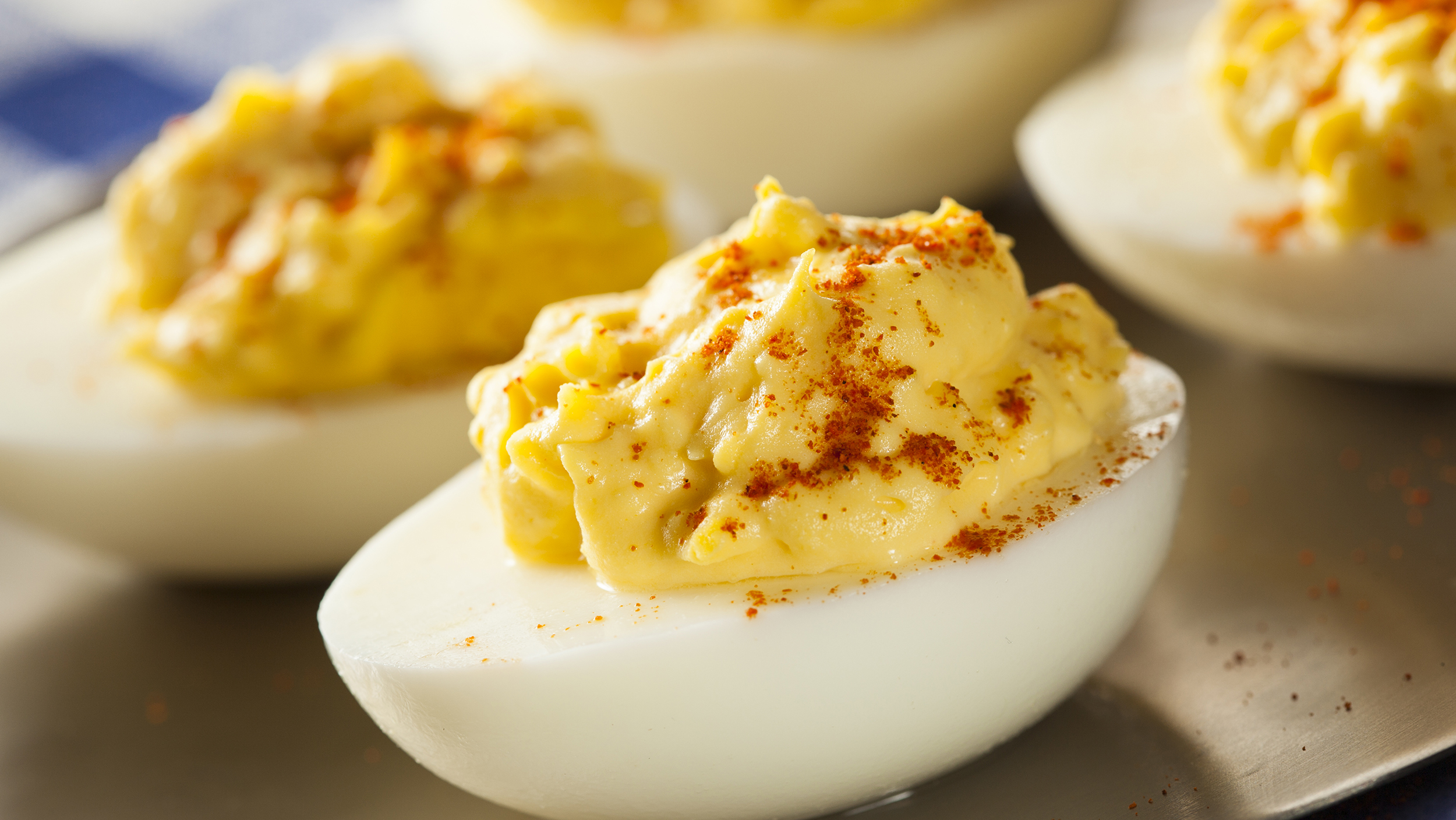 Deviled Eggs - TODAY.com