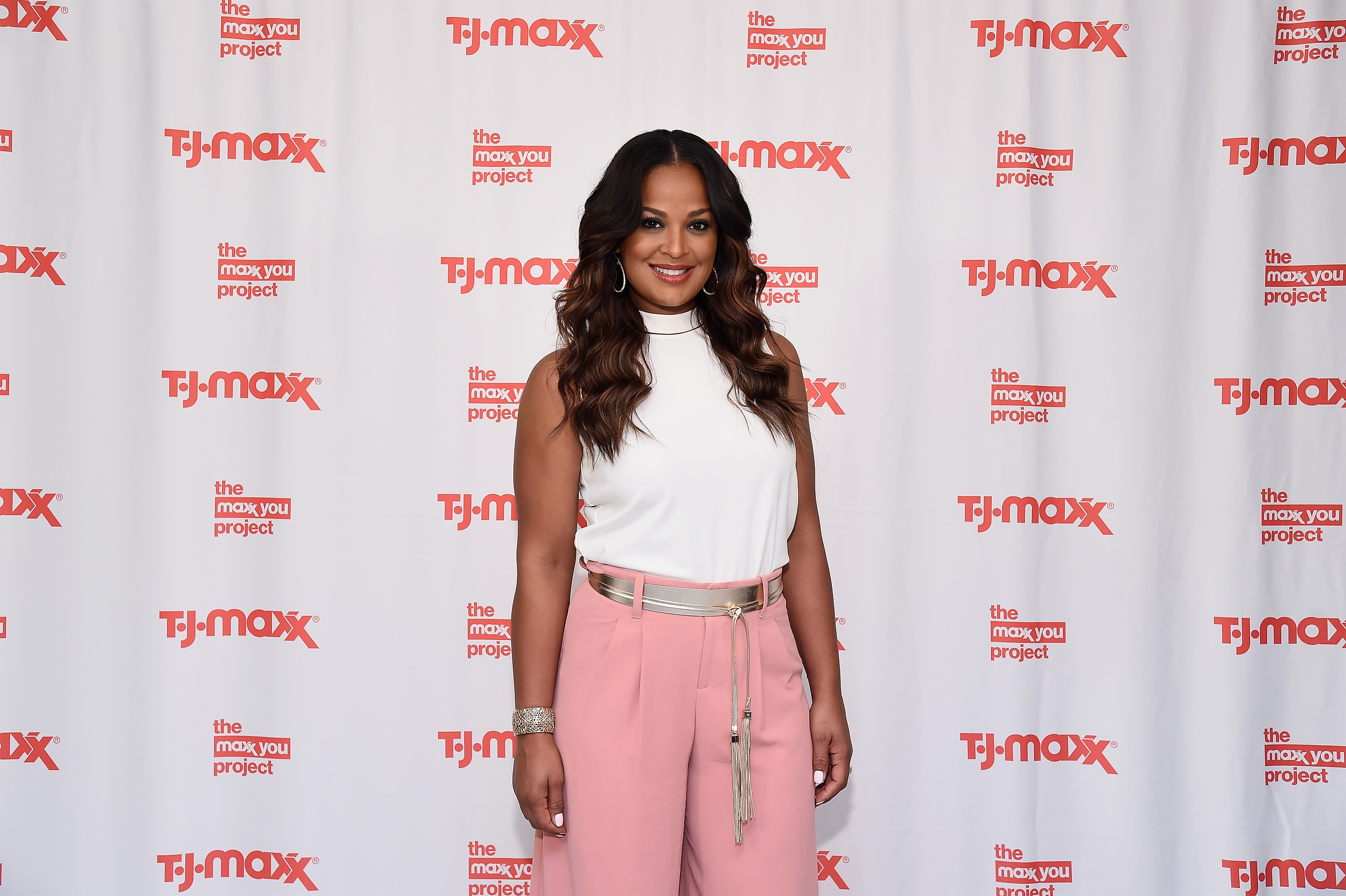 T.J. Maxx Event in NYC