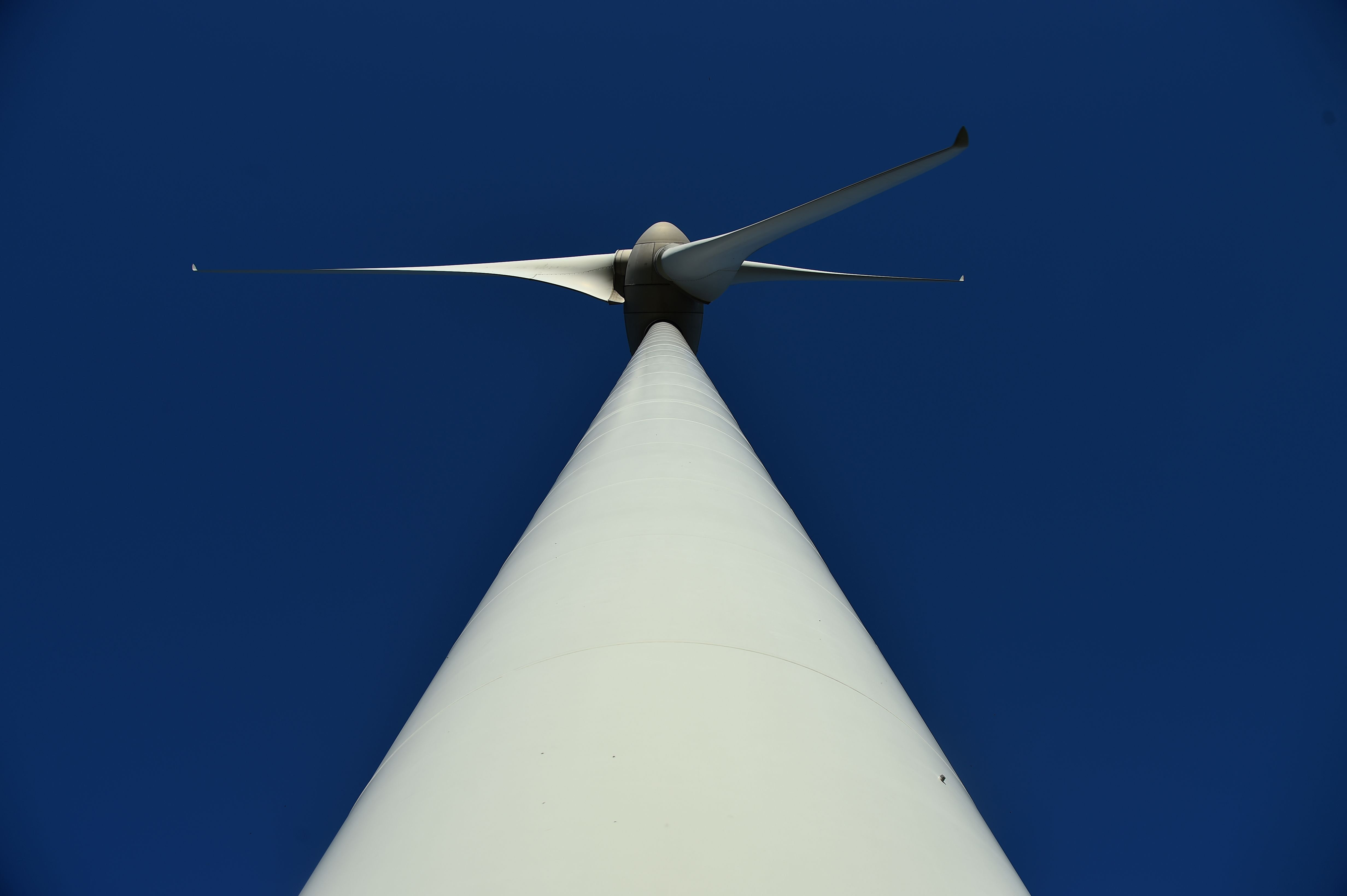 super colossal wind turbines may be on the horizon
