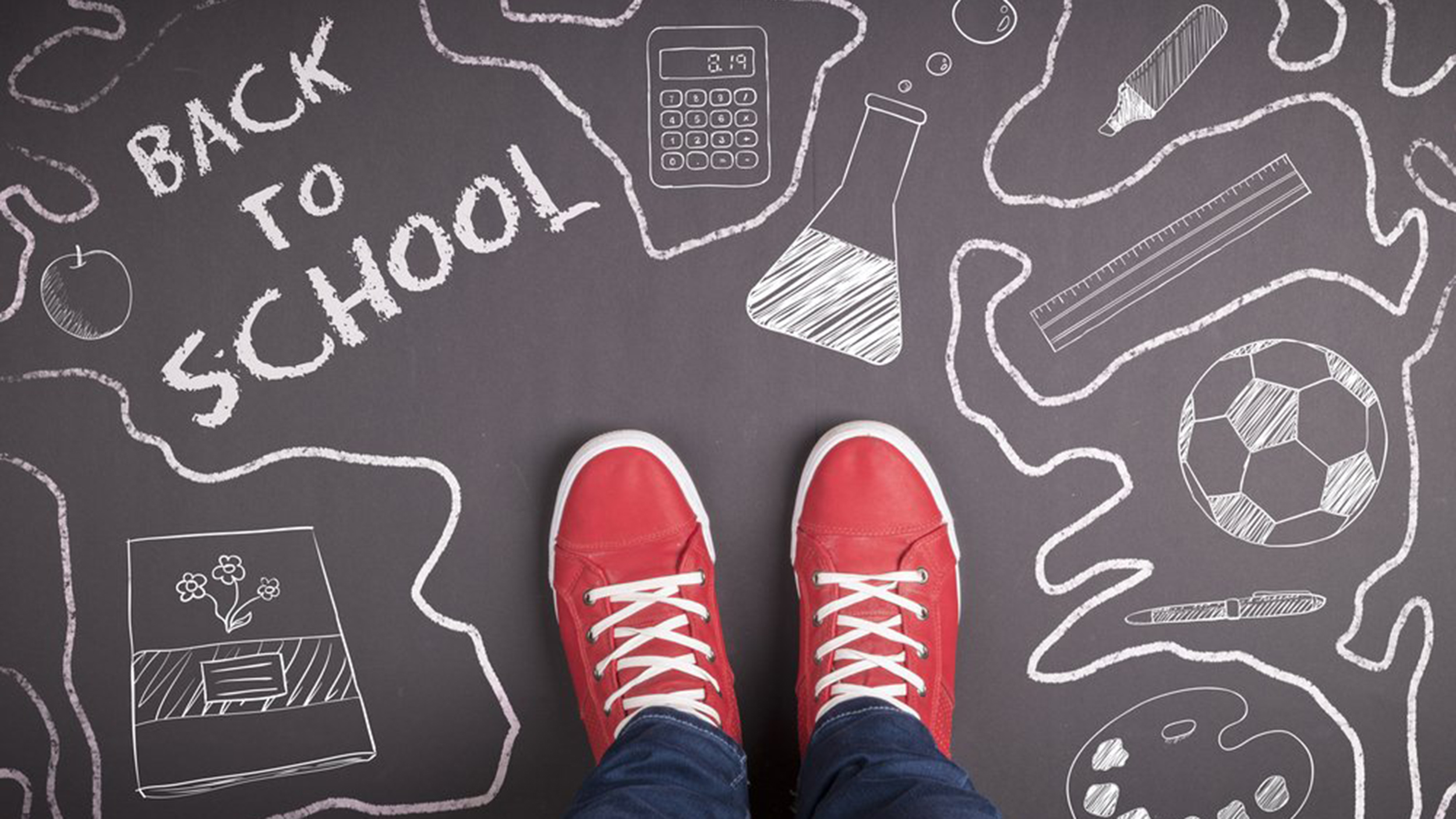 back to b school School supply list - find the school supplies list your child needs for their elementary, middle or high school.
