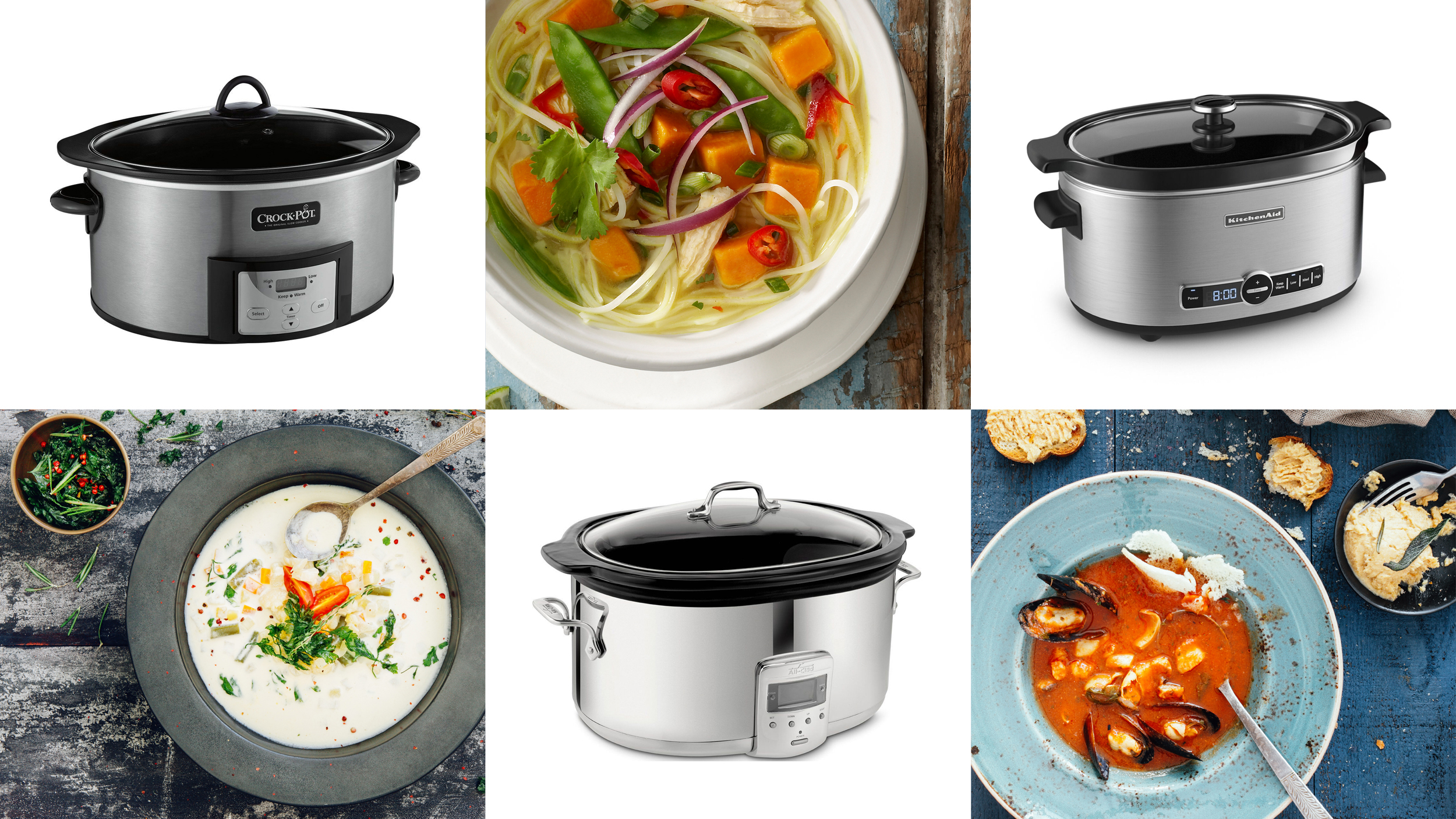 The 7 best Crock-Pots and slow cookers to buy in 2018 - TODAY.com