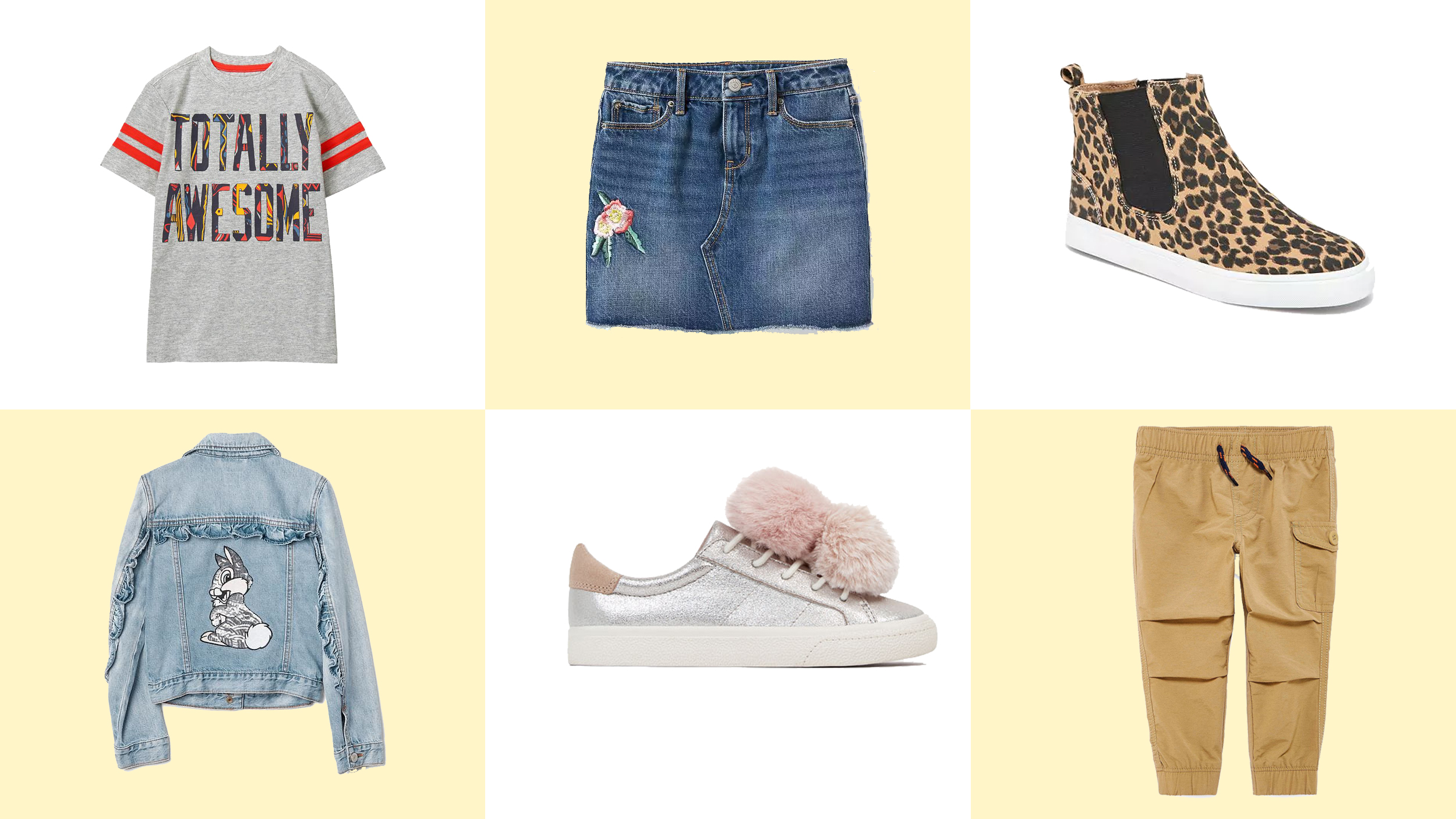 390c21e66acc The 8 best places to buy cute back-to-school outfits