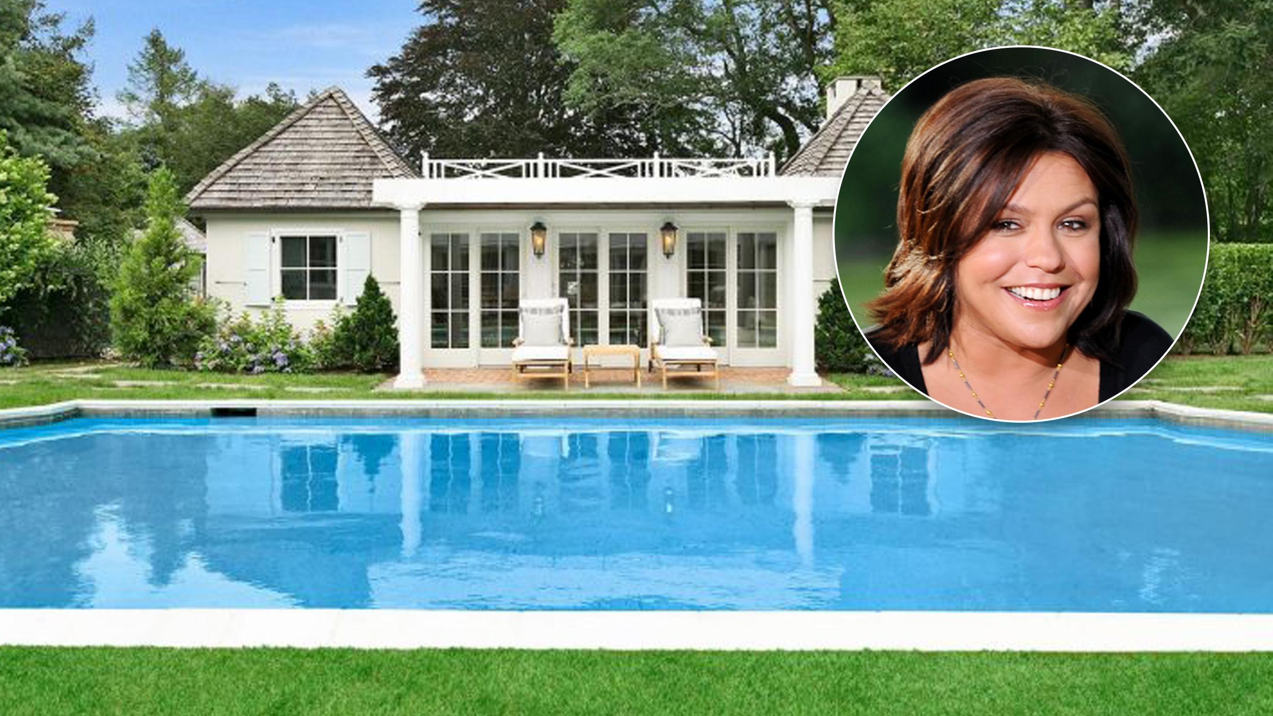 Rachael Ray Hamptons home is for sale