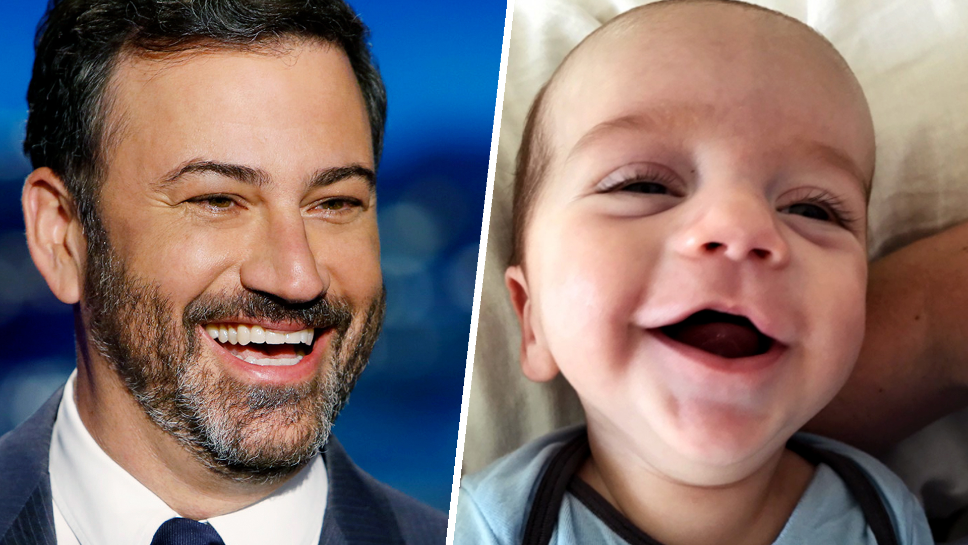 Jimmy Kimmel Gives Update On Son Billy He S Really An