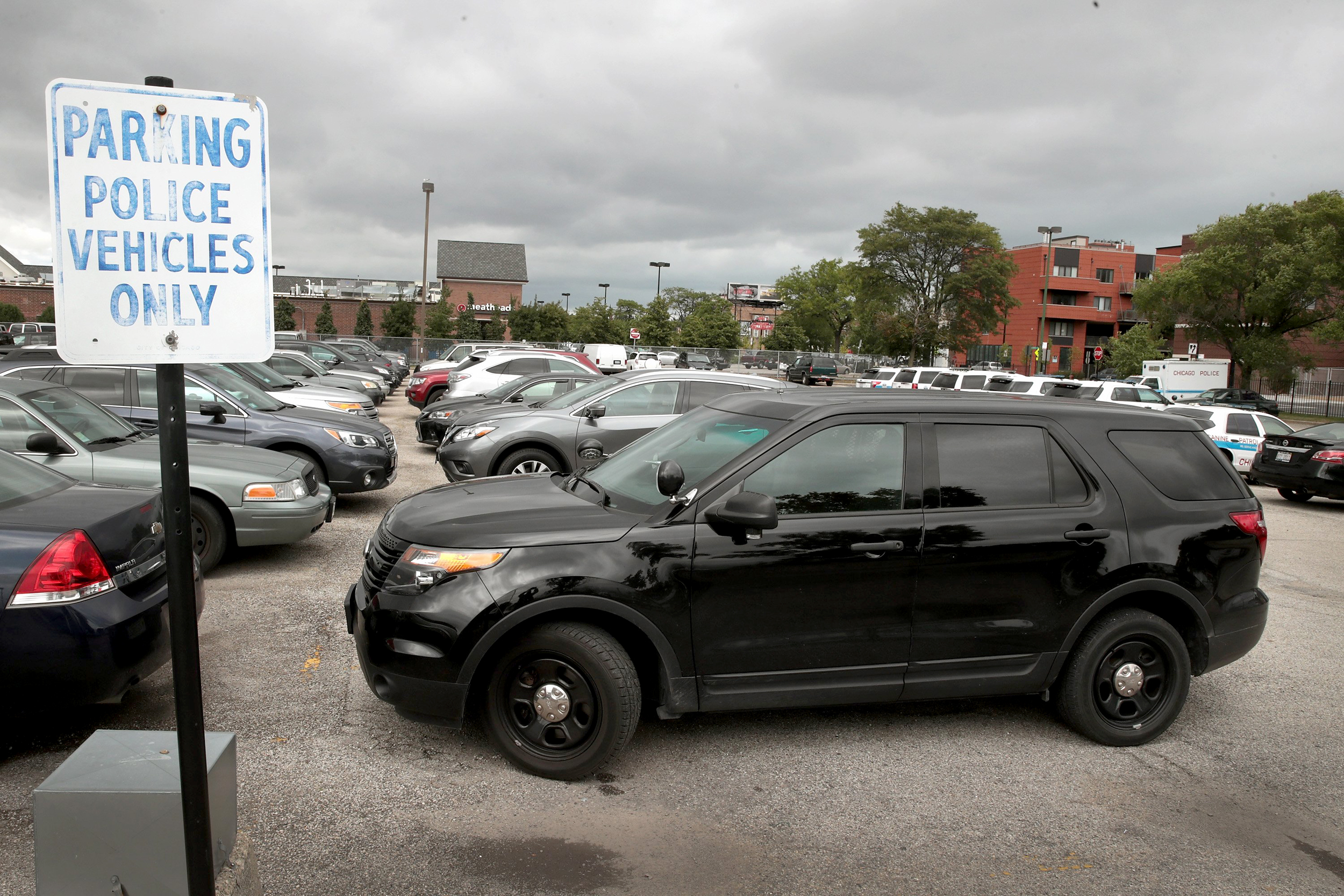 Ford rushes to repair police suvs 15 minute news for Ford motor company news headlines