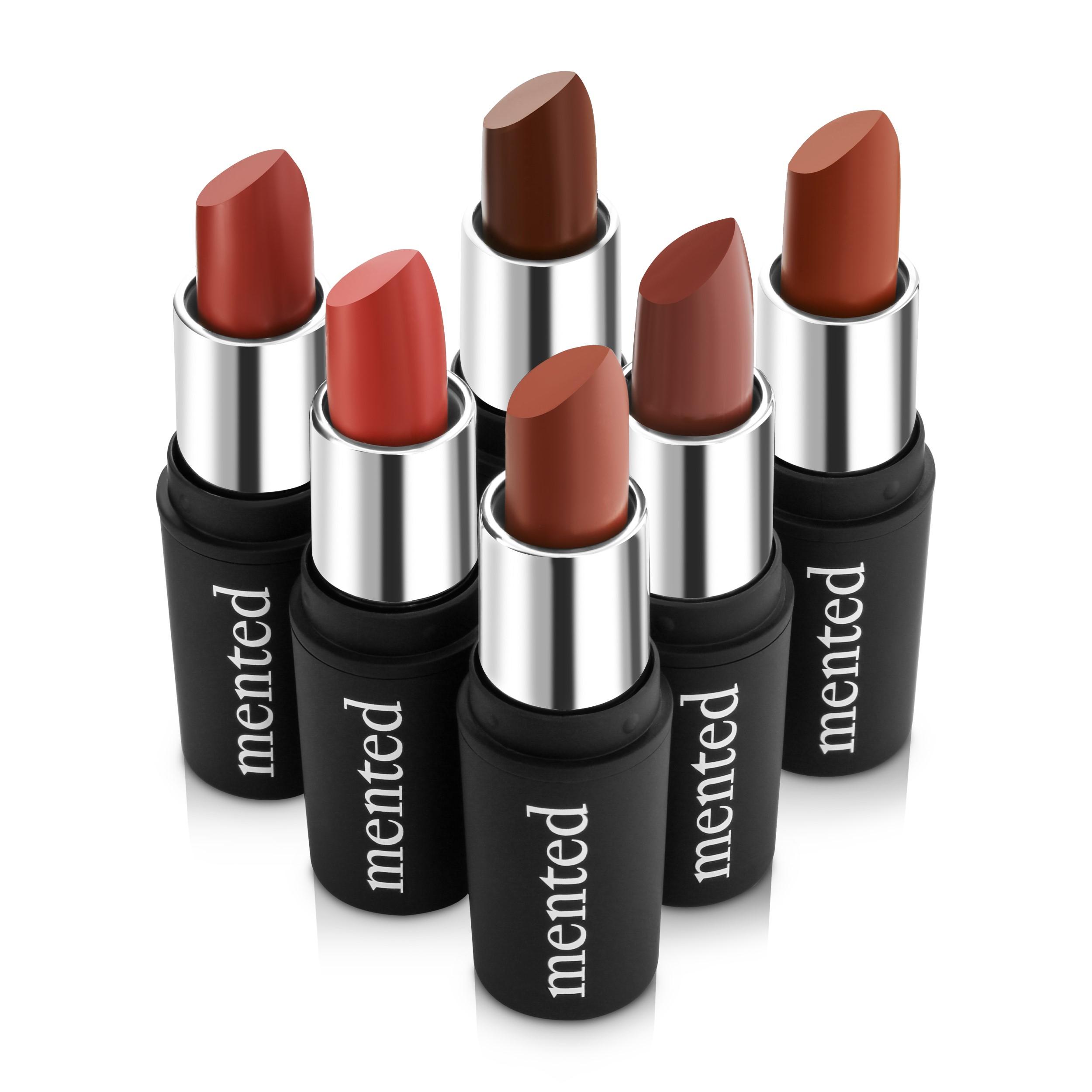 Image: Mented Cosmetics Lipstick 3