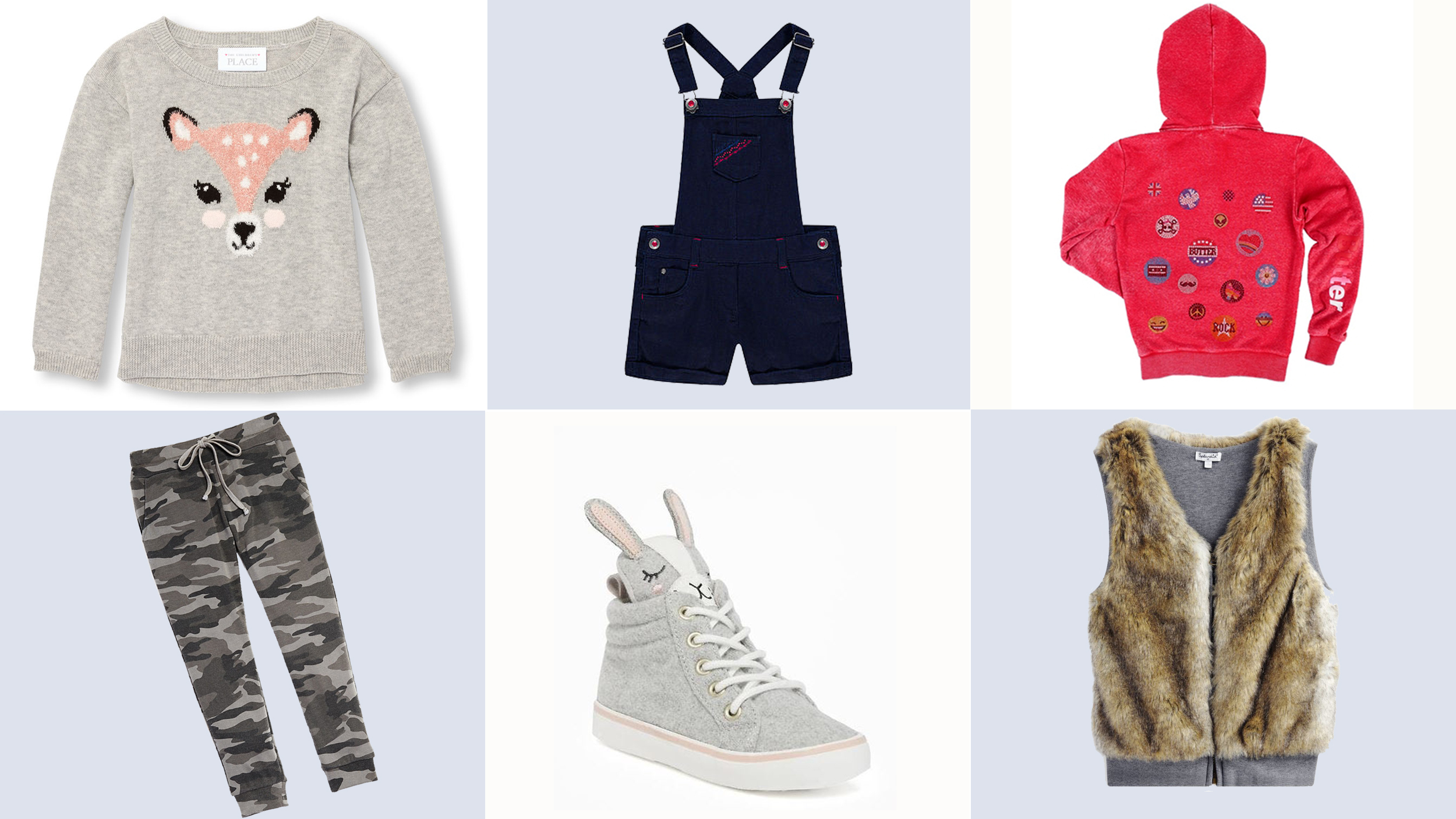 Cheap Back To School Outfit Ideas For Boys And Girls