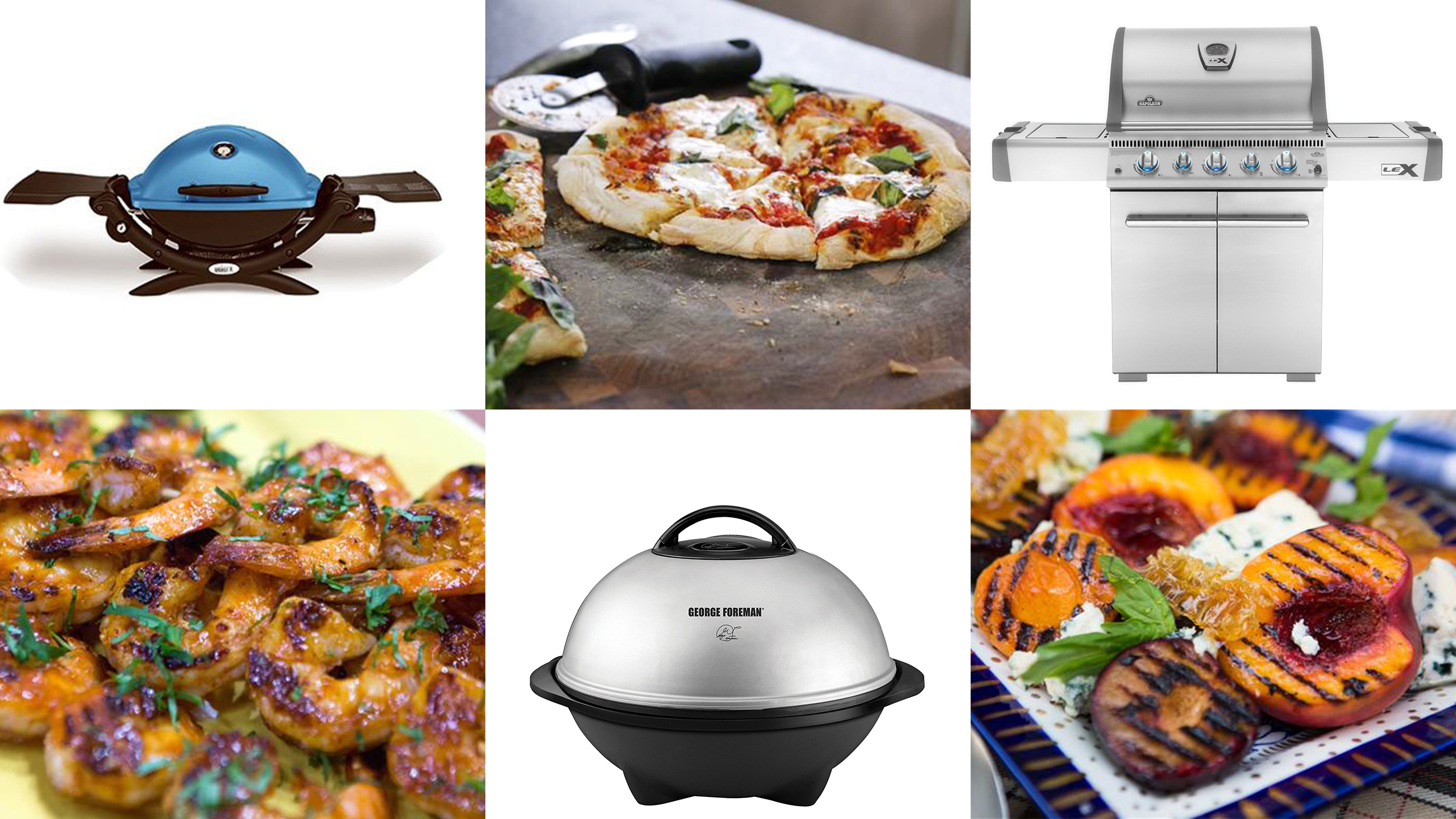 the 8 best charcoal barbecue and gas grills for fall 2017 today com
