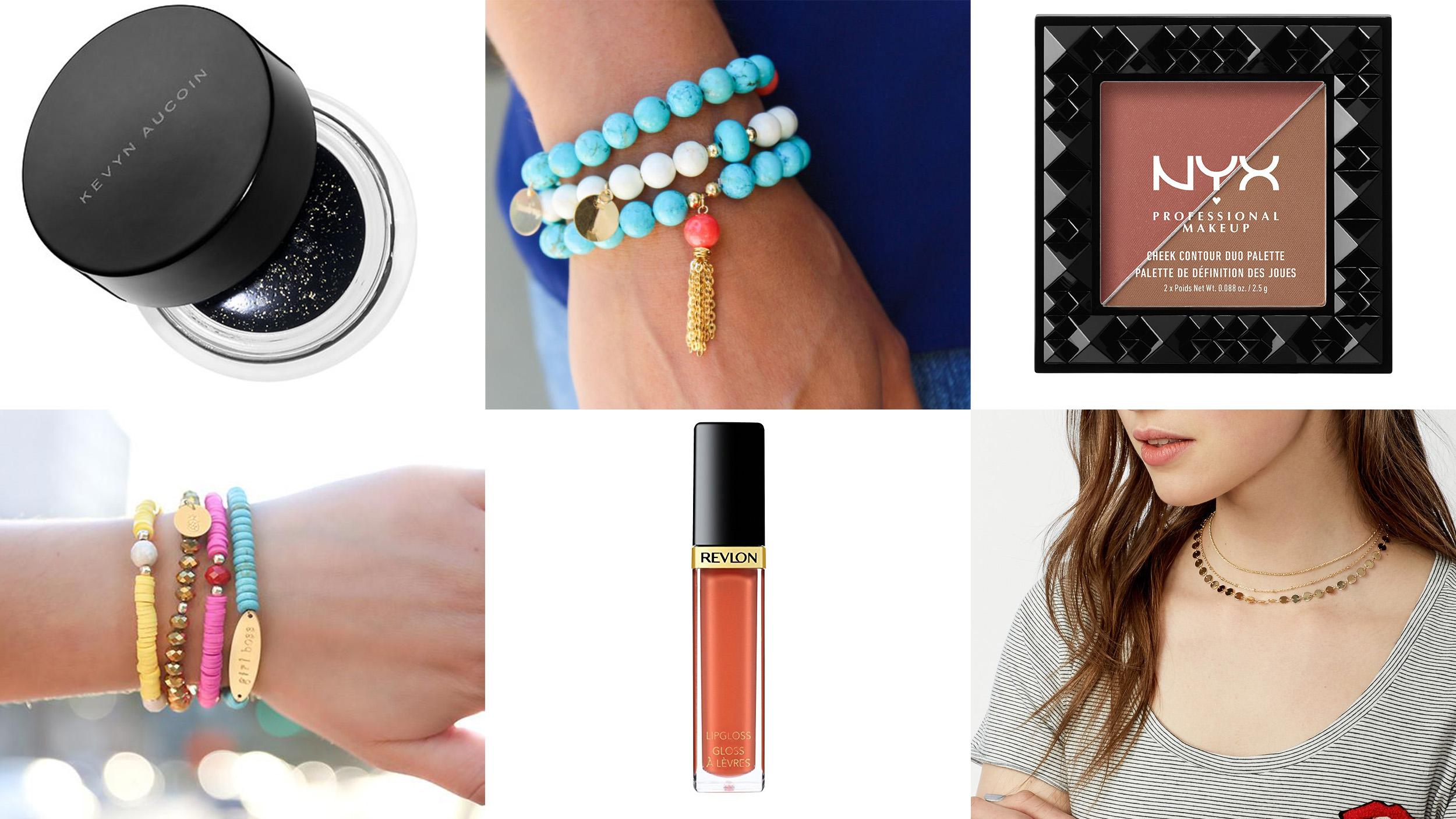 Style Squad Jill Martin Bobbie Thomas And Lilliana Vazquez Share Beauty Lip Matte 11 Flawless Maroon 3