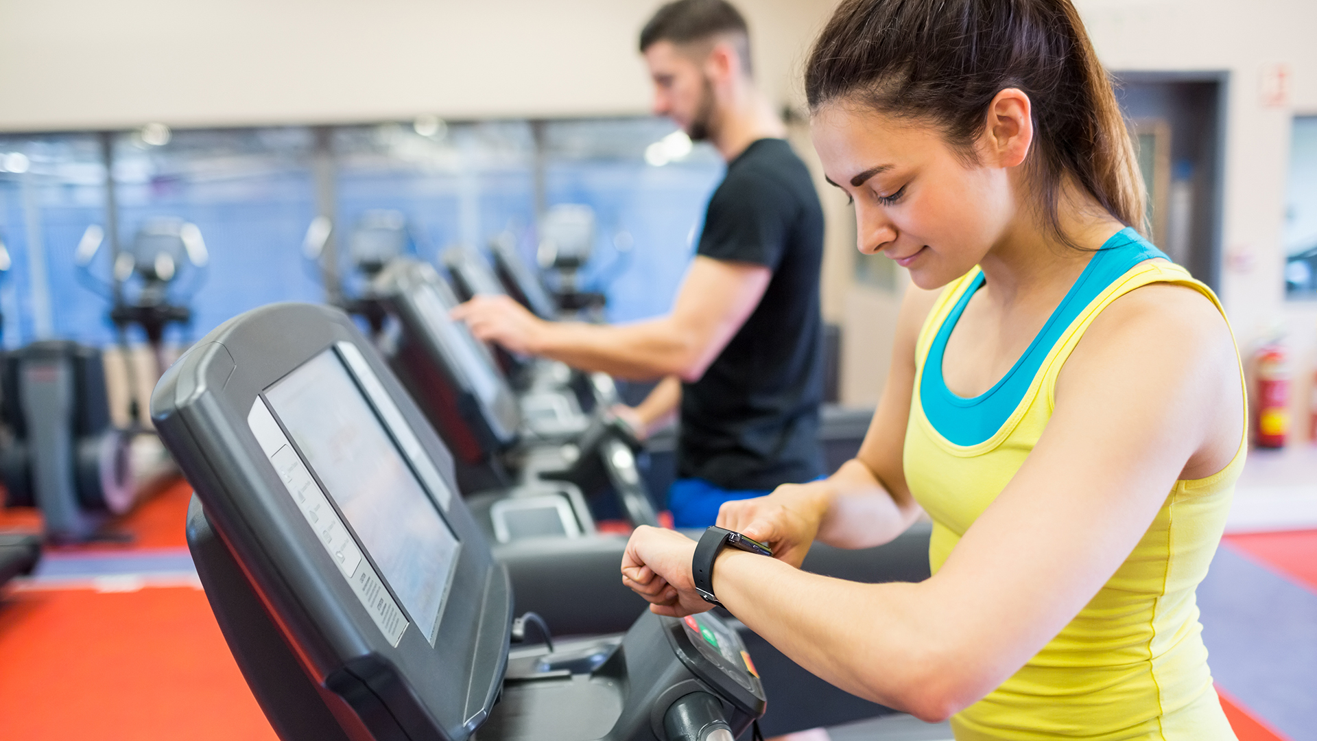 How to get in shape: Say 'nevertheless' to move past weight-loss, exercise excuses