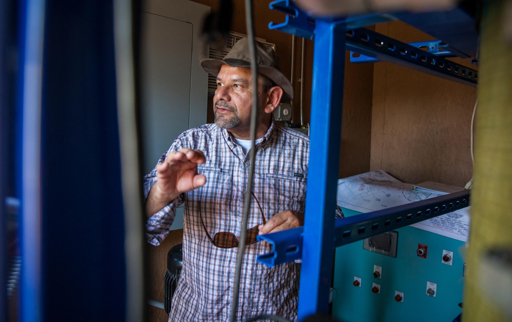 Image: Sergio Carranza, Pueblo Unido Community Development Corp