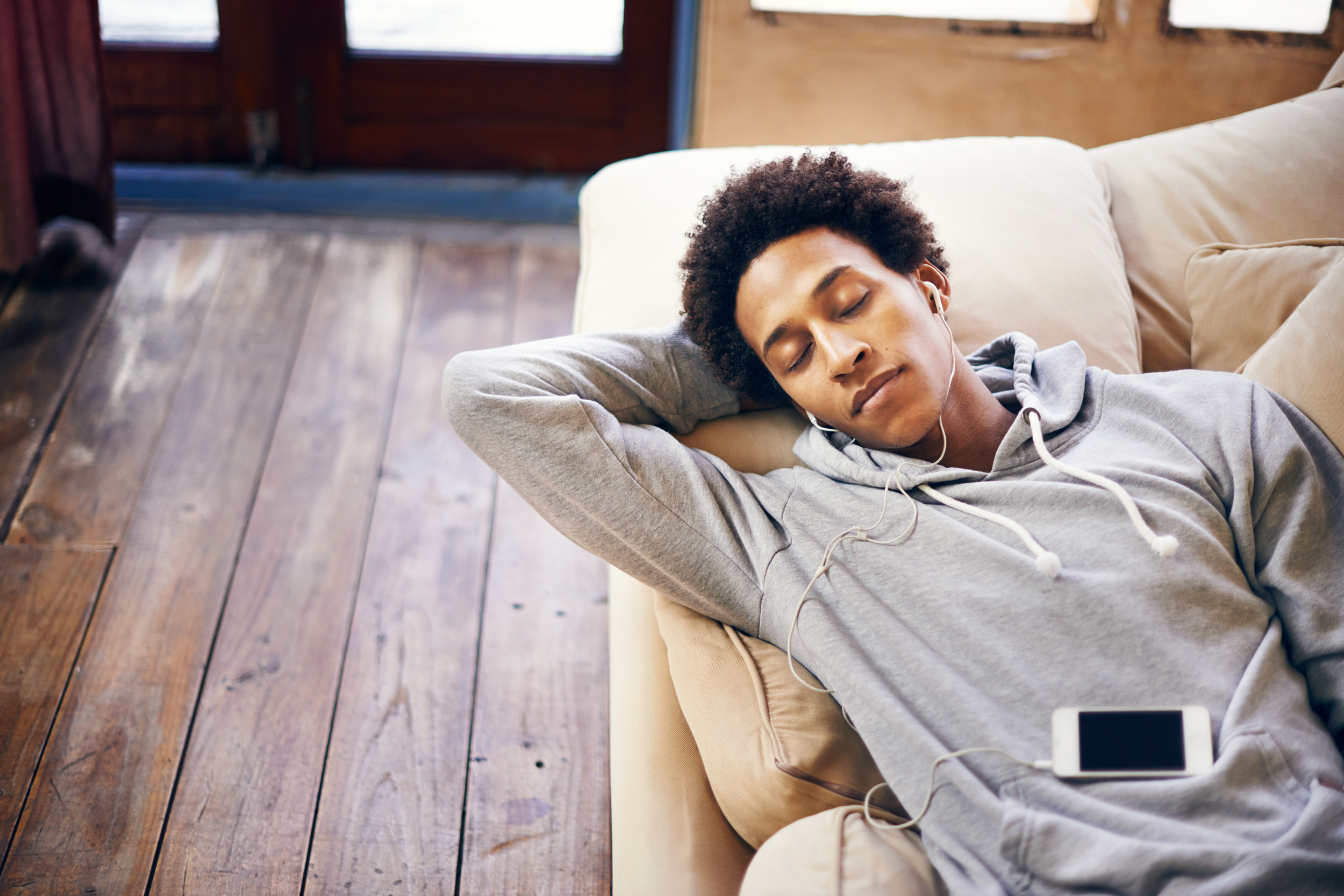 How to Take a Nap That Will Actually Boost Your Energy ...