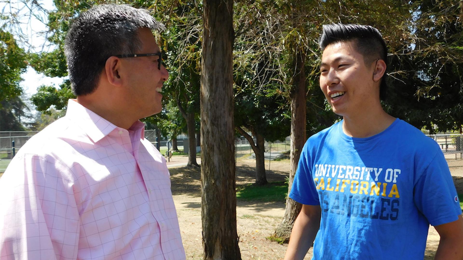 California State Treasurer John Chiang - Aug. 13, 2017