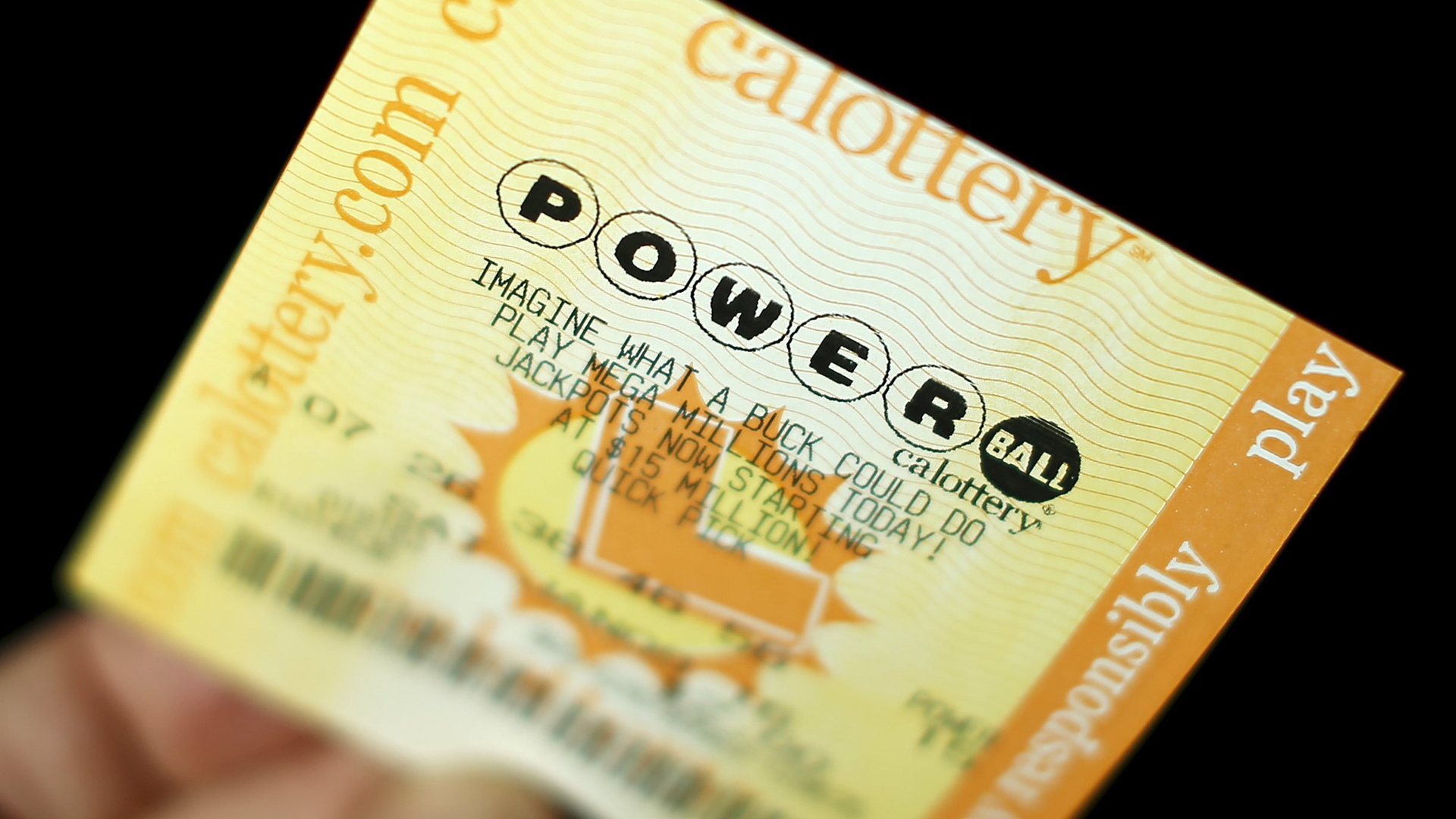 Find CA Lottery's Luckiest Retailers