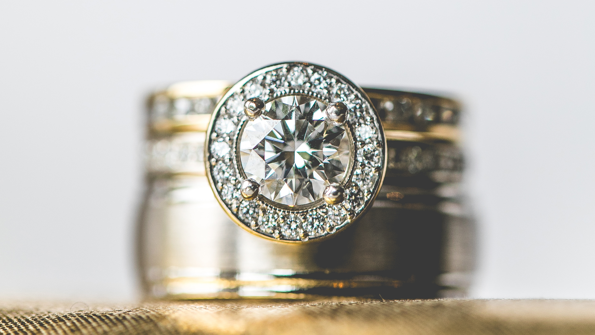 diamond rings council tips a band and david s meaningful style wedding guide gold trends to bridal rose blog